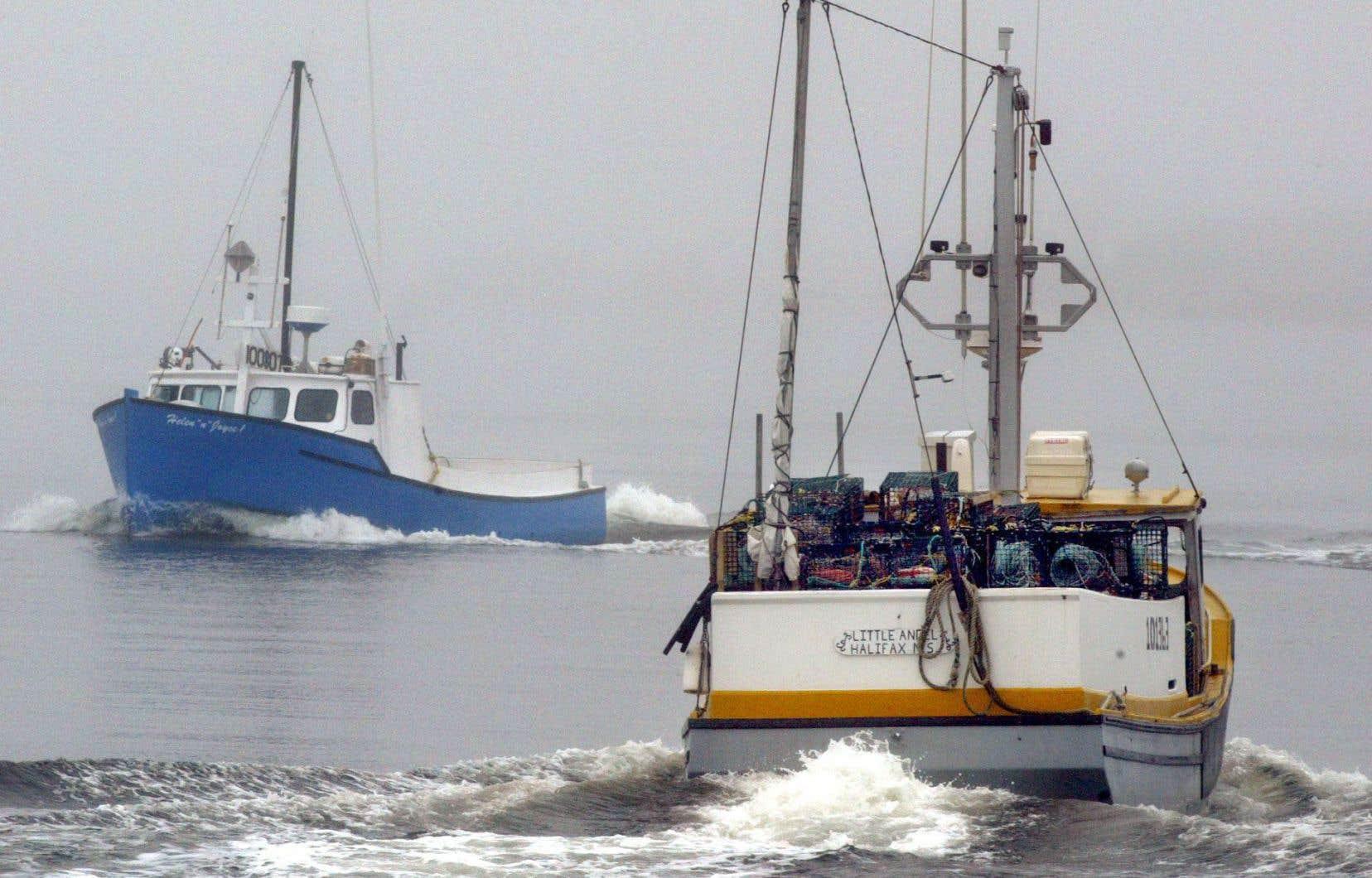 Depuis 1985, les pêches sont régies par la Loi sur les pêches, qui doit viser une gestion durable des activités de pêche.