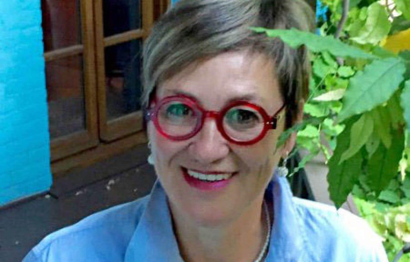 La présidente de l'Ordre des travailleurs sociaux et des thérapeutes conjugaux et familiaux du Québec, Guylaine Ouimette
