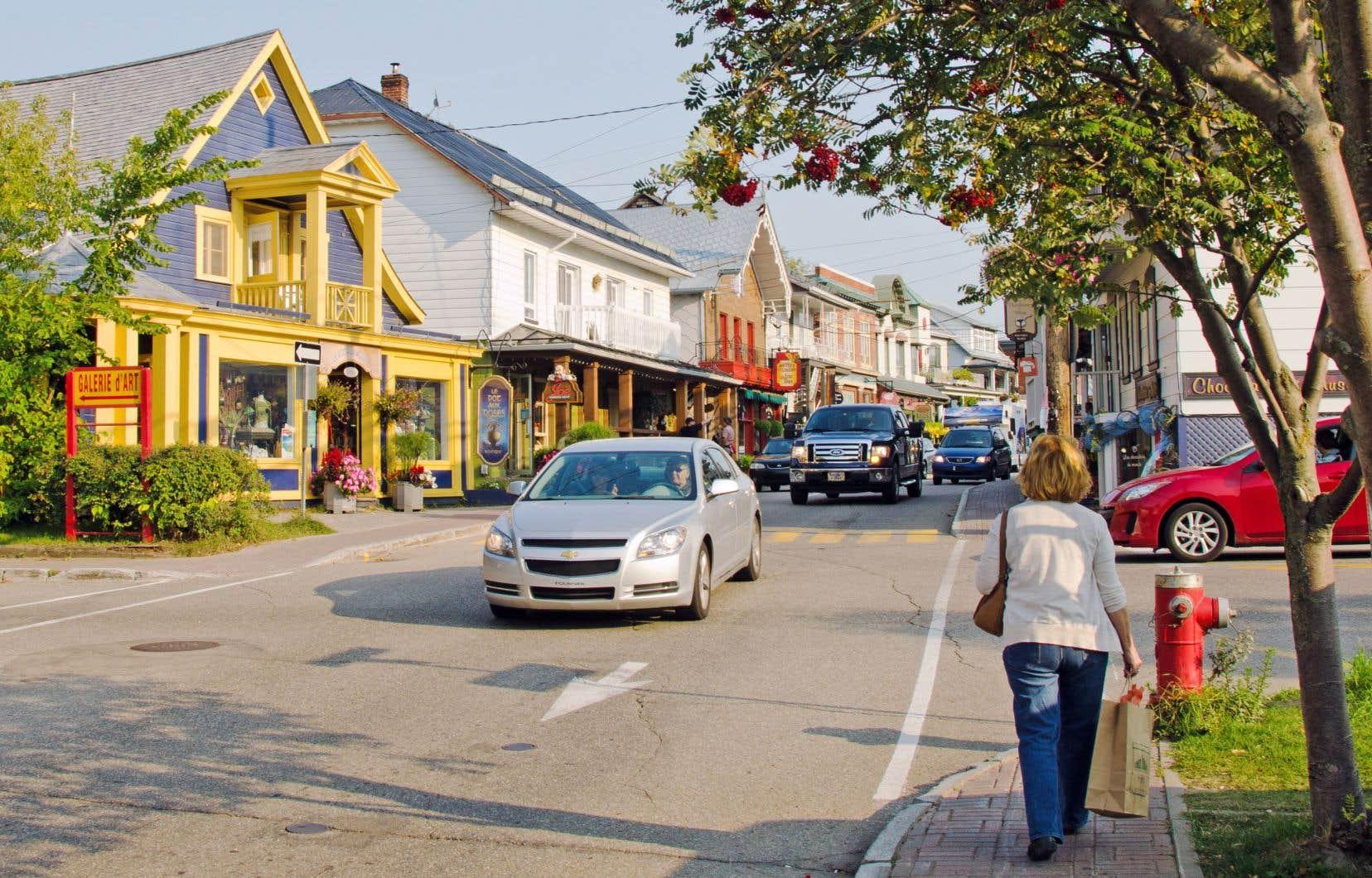 Au Québec, plusieurs villes se sont engagées dans la voie du budget participatif, dont Baie-Saint-Paul.