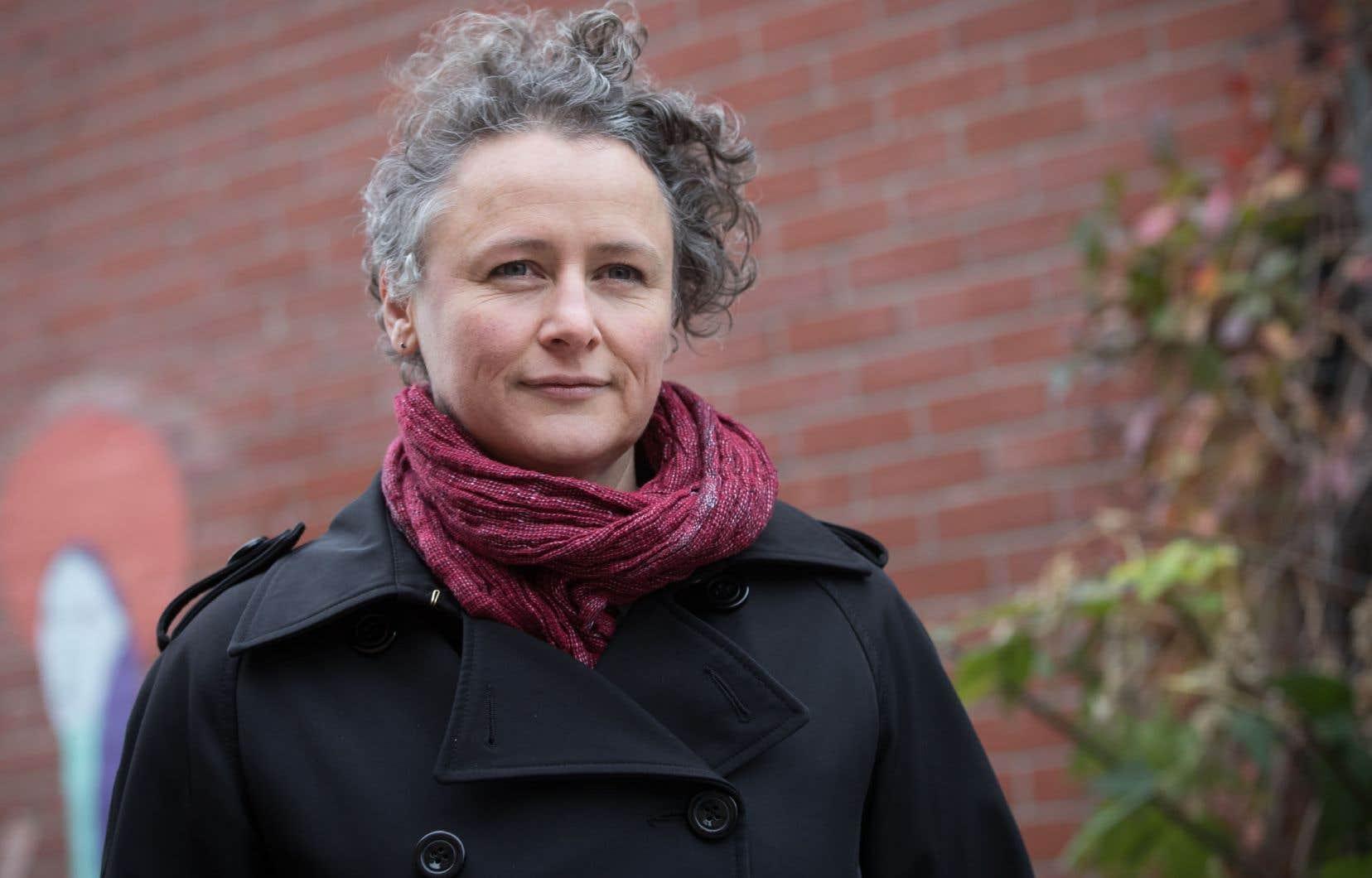 Il serait grand temps, selon Mme Conradi, que le Québec — entre autres — «enlève ses lunettes roses pour réaliser l'ampleur du problème».