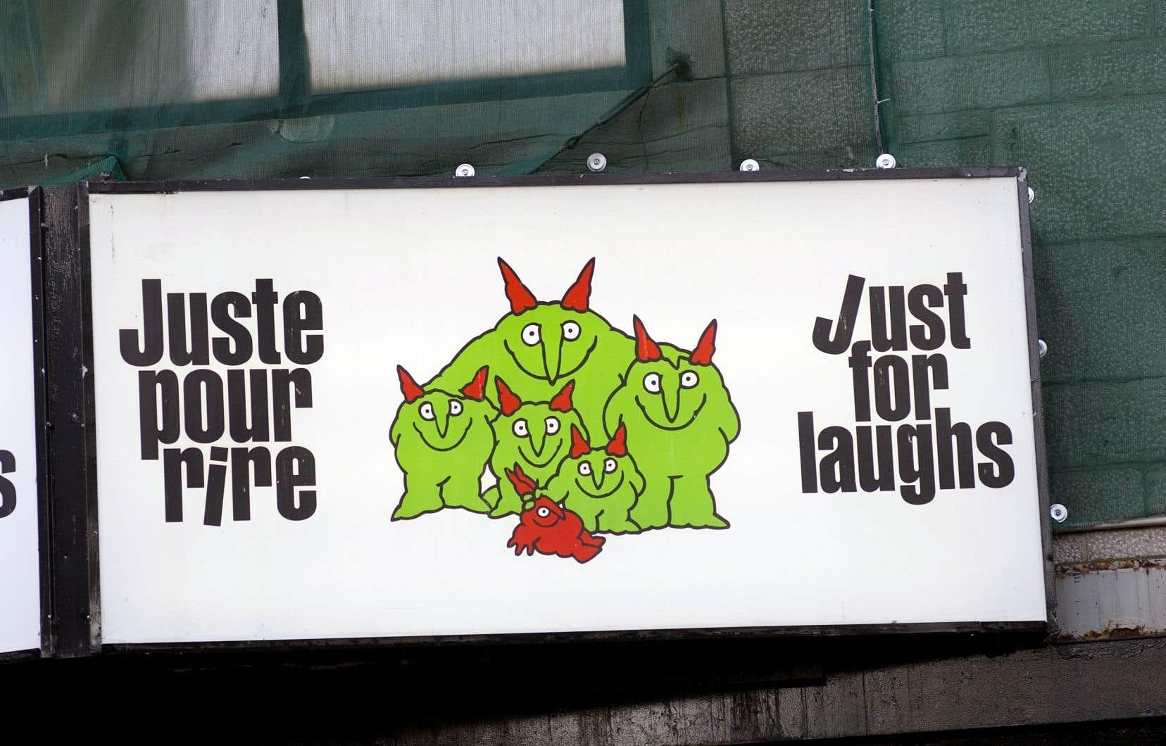 Fondateur du Groupe Juste pour rire, Gilbert Rozon a décidé de se retirer de l'entreprise en cédant toutes ses parts à la suite des dénonciations multiples dont il a été l'objet cette semaine.