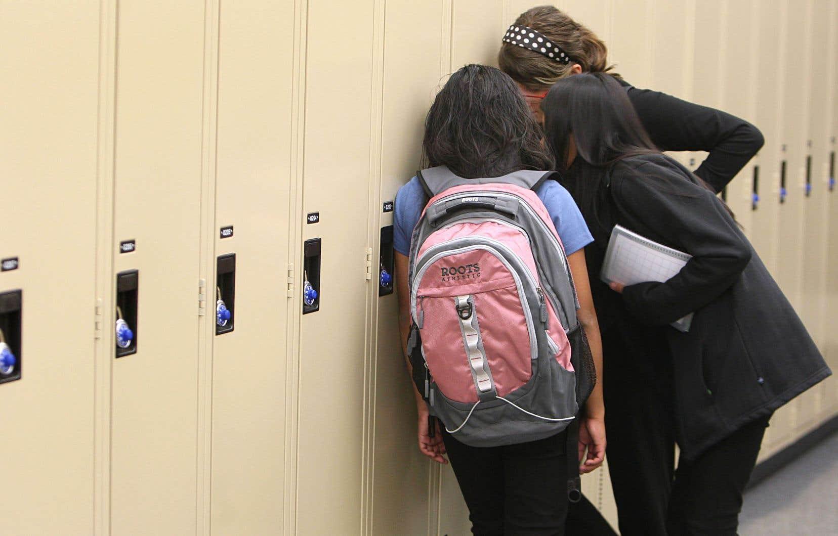 La Fédération autonome de l'enseignement demandait à ses membres des informations confidentielles sur leurs élèves.
