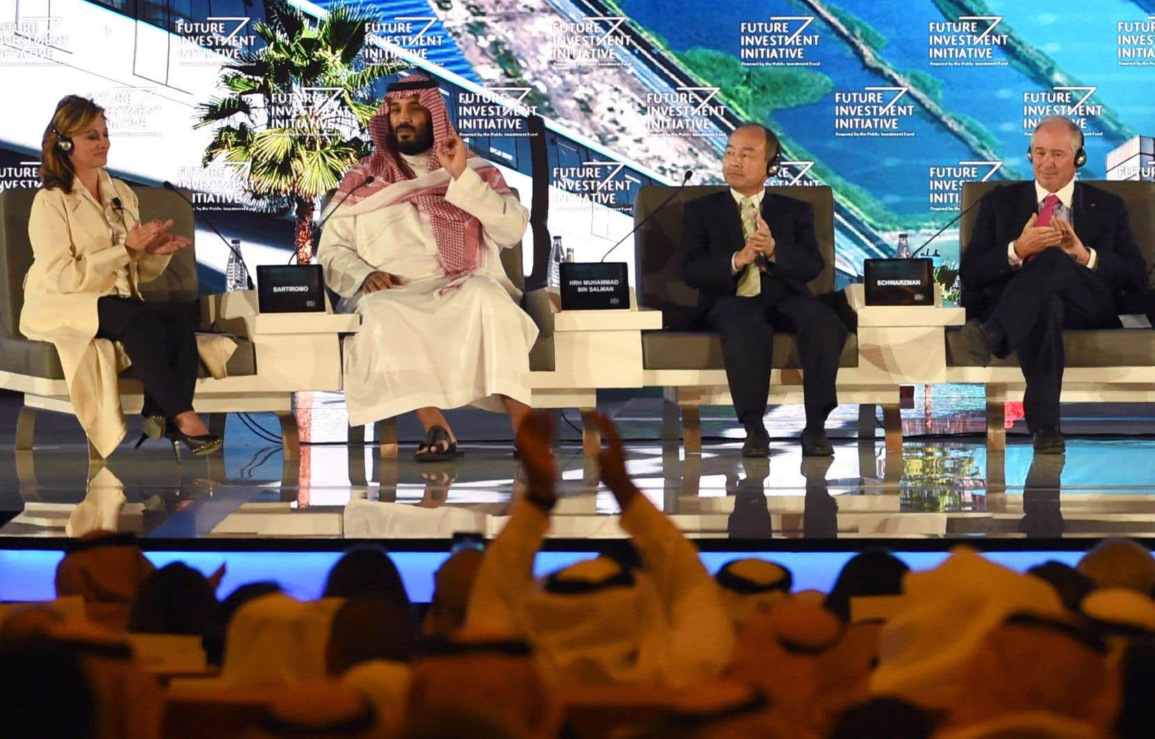 Depuis sa nomination en juin comme prince héritier, Mohammed ben Salmane s'est attaché à desserrer le carcan des milieux religieux sur la société.