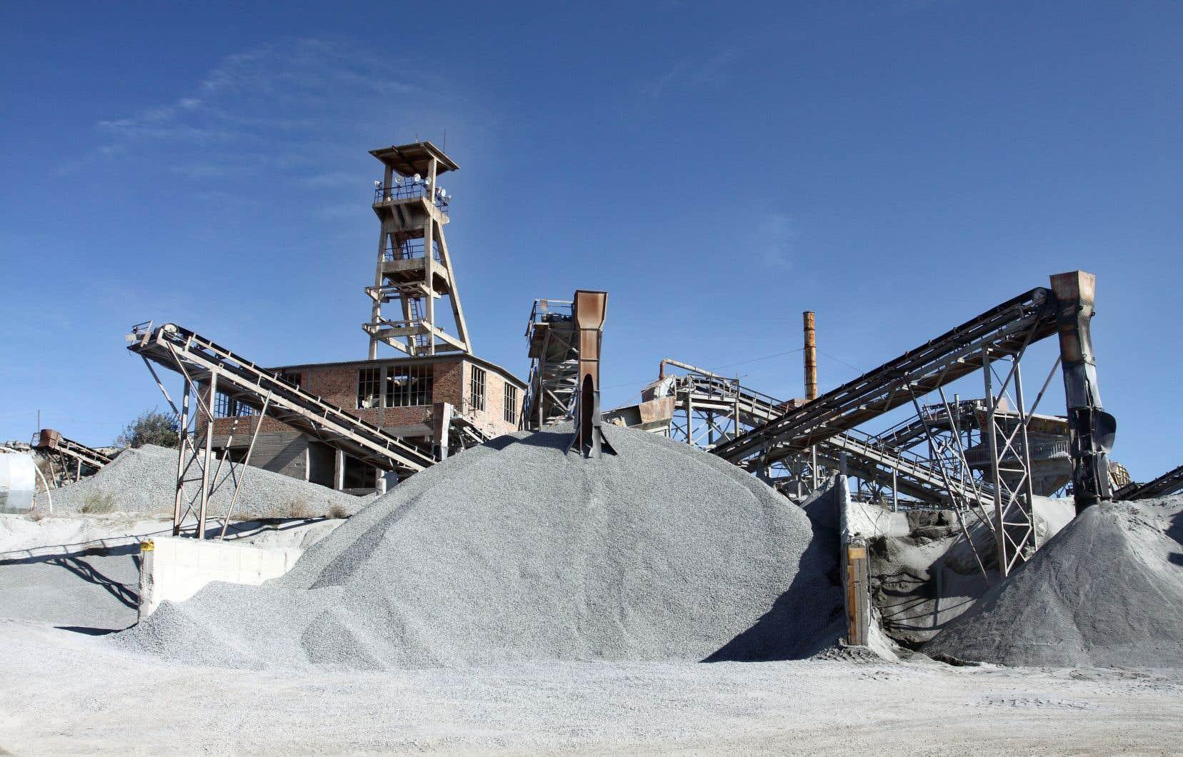 Le fonds a annoncé vendredi qu'il allait investir dans Solidia Technologies, une société de production de ciment et de béton dont la technologie brevetée permet de générer moins d'émissions.