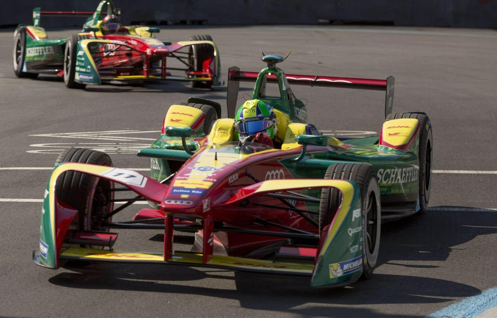 La compétition de Formule E aura fait polémique avant, pendant et après la tenue de l'événement.