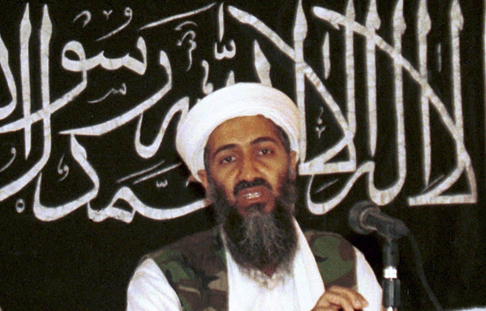 La CIA a mis en ligne 470 000 fichiers supplémentaires saisis en mai 2011 quand l'armée américaine a fait irruption dans un complexe d'Abbottabad, ville de garnison pakistanaise, et abattu Ben Laden.