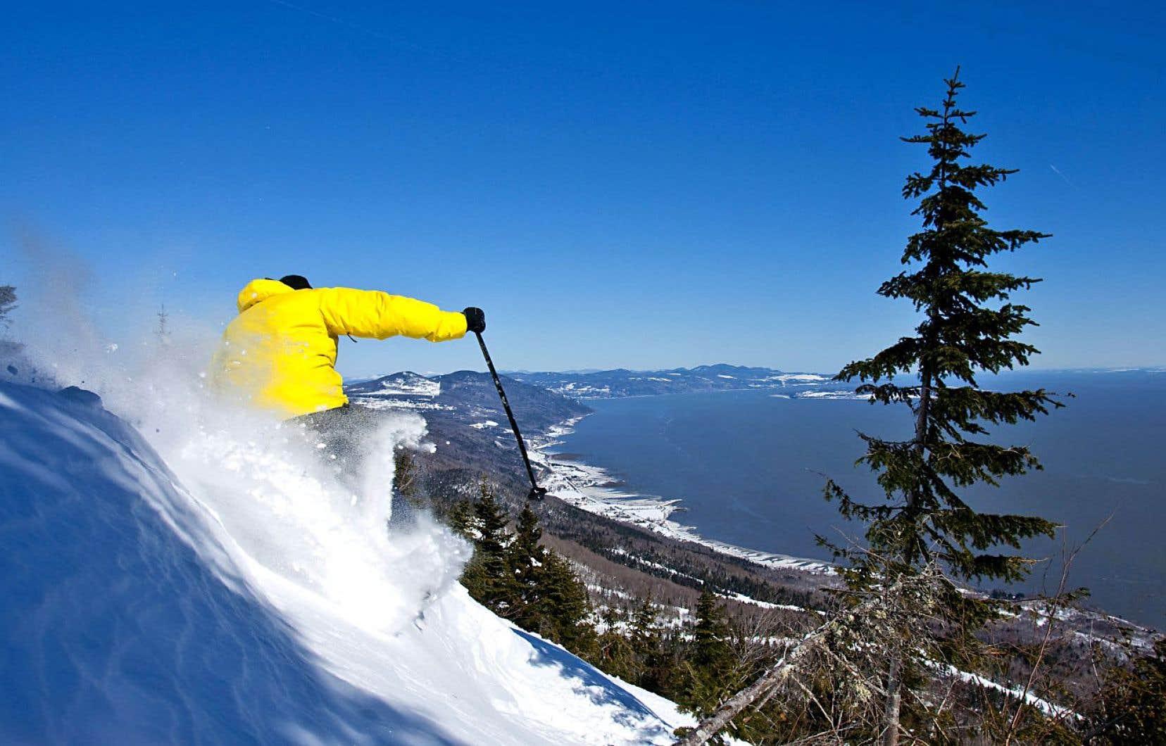 Bien que Le Massif soit surtout reconnu pour le ski, Club Med entend en faire une destination quatre saisons.