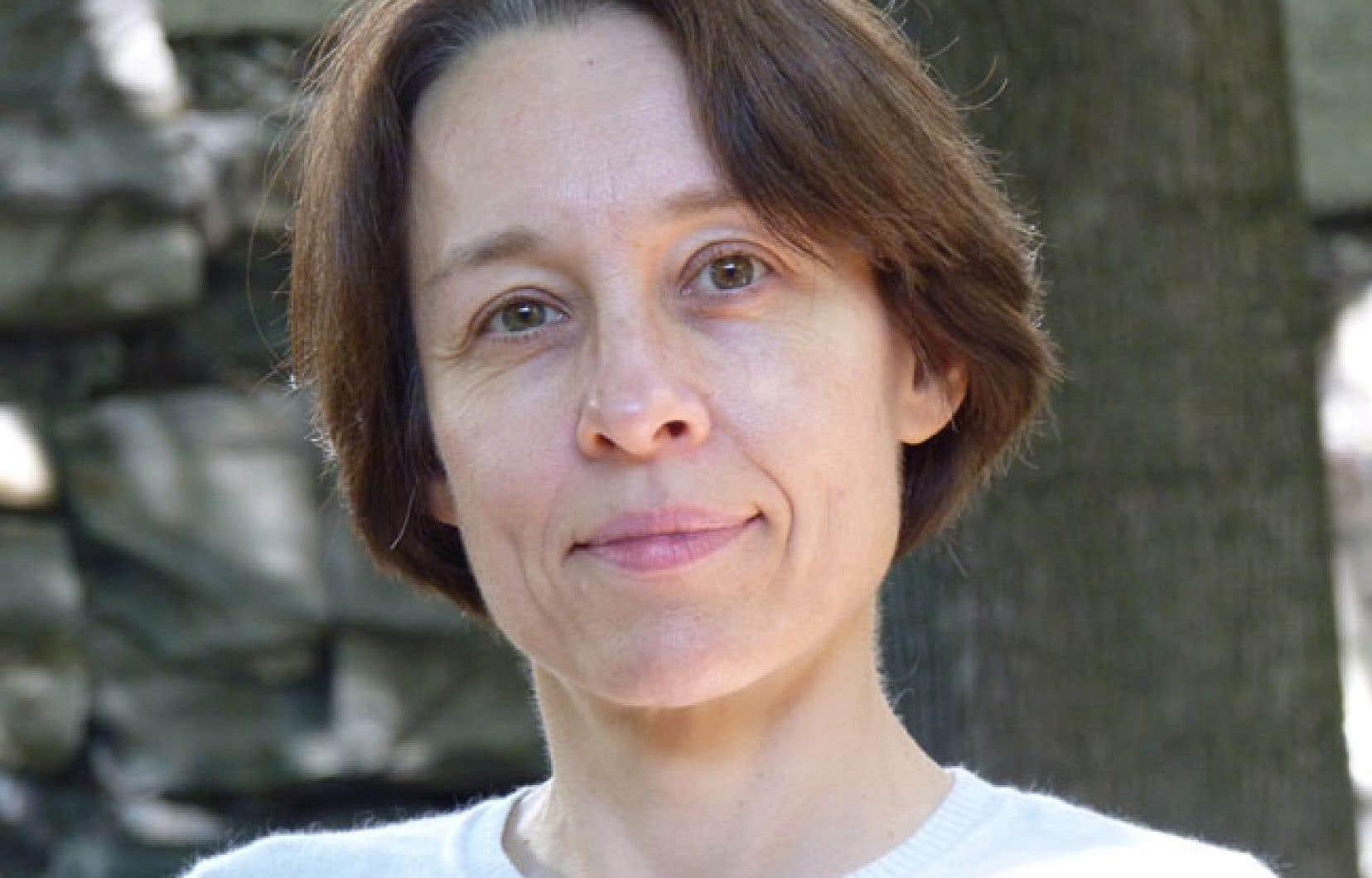 Isabelle Daunais