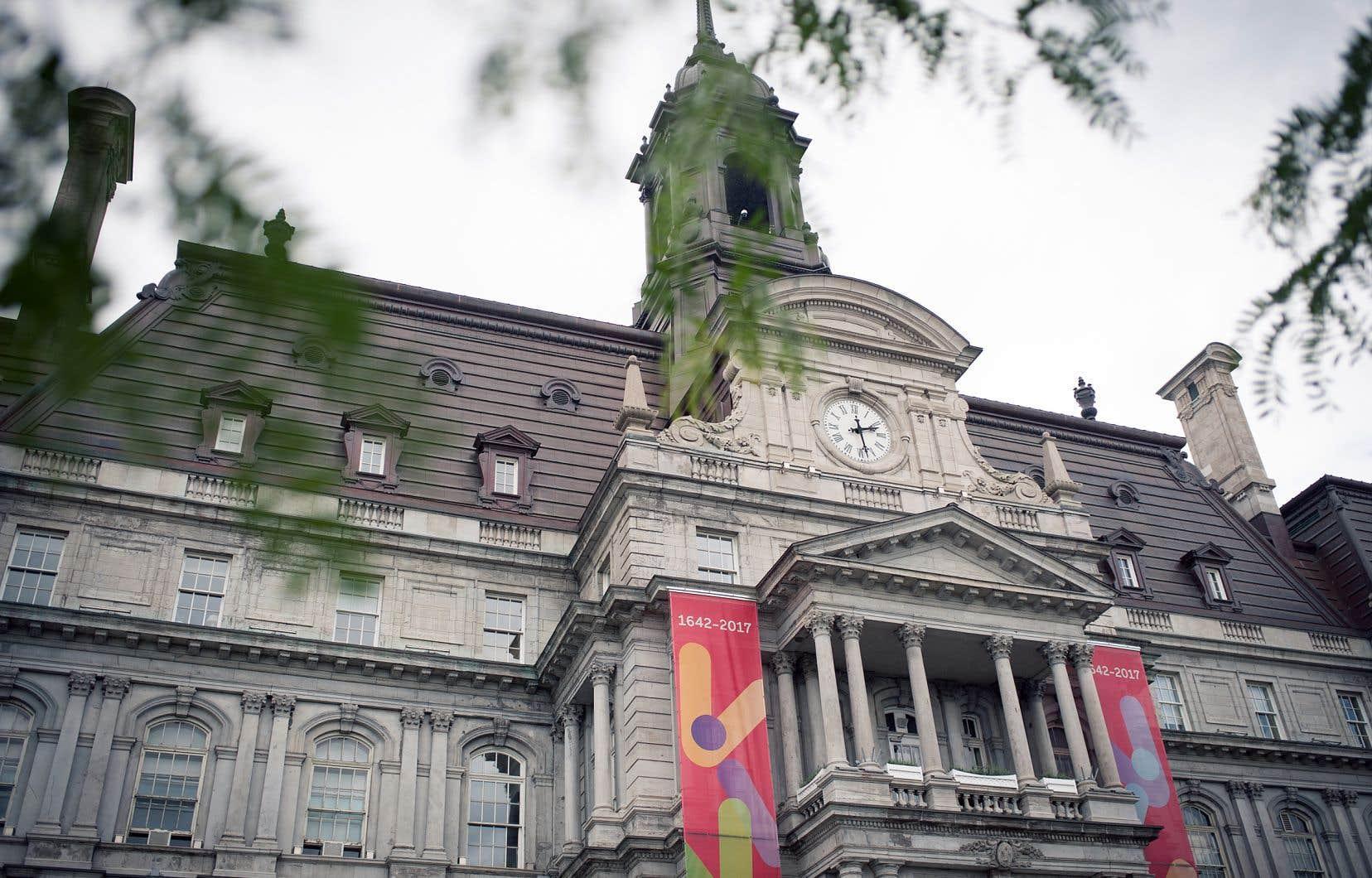 La mairesse désignée Valérie Plante a indiqué avoir appris l'existence de ce manque à gagner lors d'une rencontre avec le directeur général Alain Marcoux mardi.
