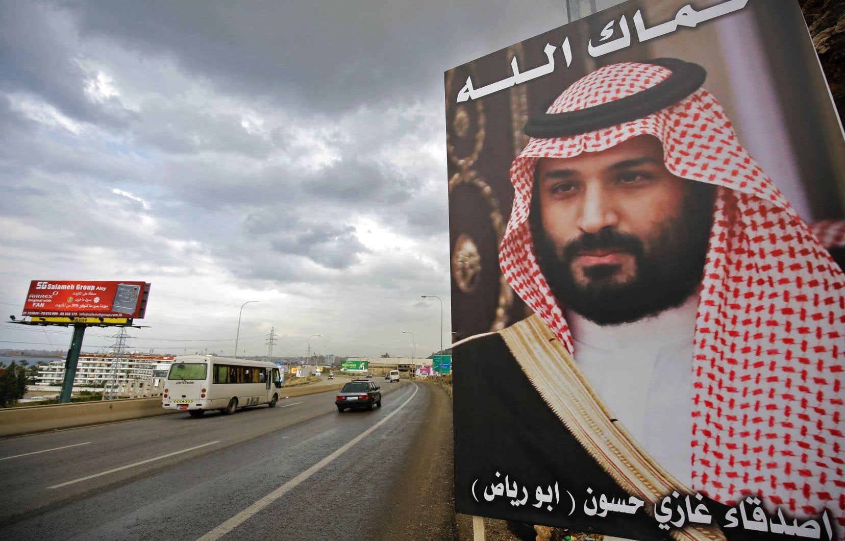 Cette annonce intervient sur fond de réformes choc dans le royaume ultraconservateur sous l'impulsion du jeune prince héritier Mohamed ben Salmane.