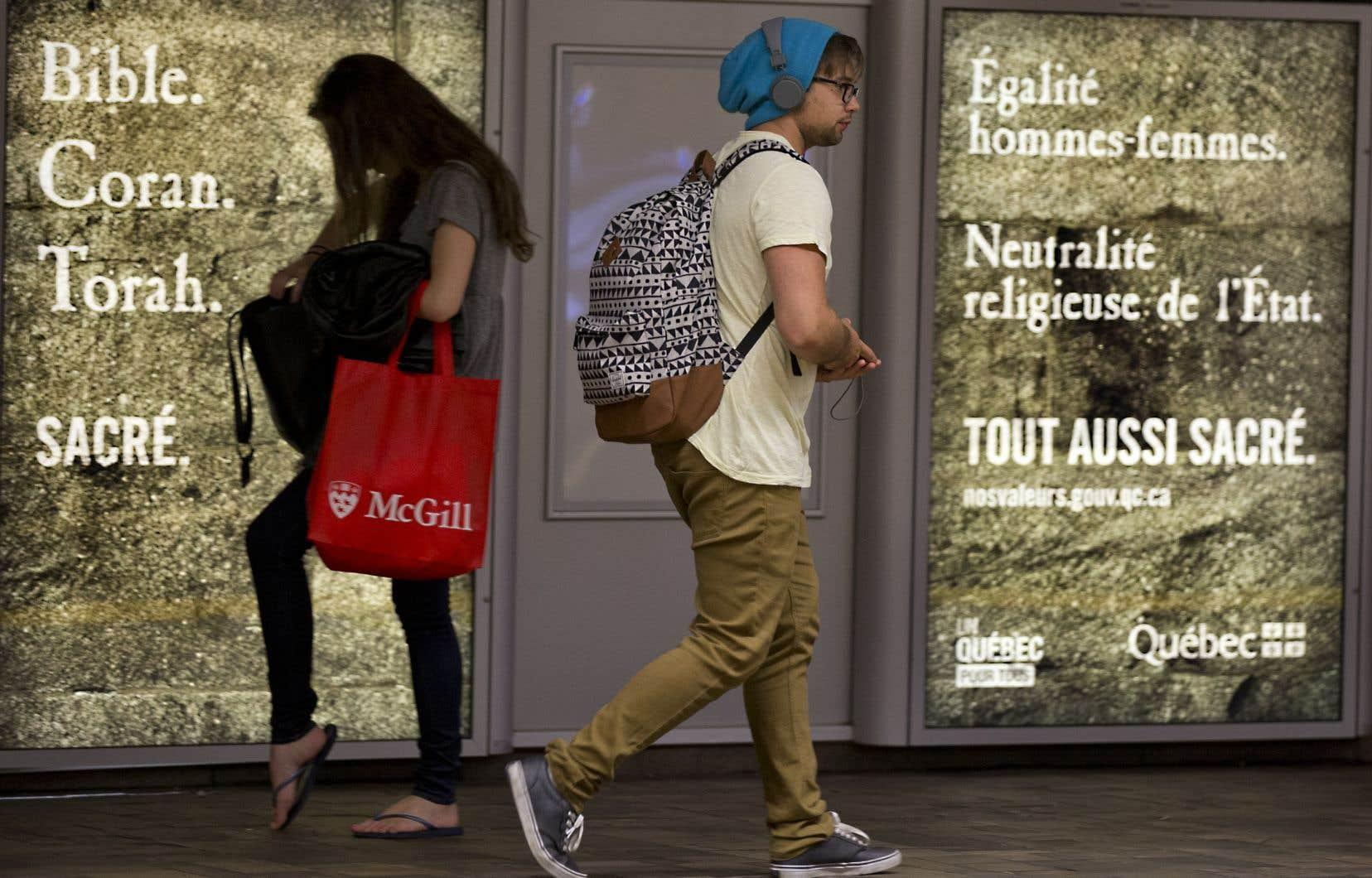 La loi sur l'obligation de neutralité religieuse de l'État est essentielle pour encadrer les accommodements religieux qui ont fait couler beaucoup d'encre et ont engendré de grandes dépenses publiques, estime l'auteure.