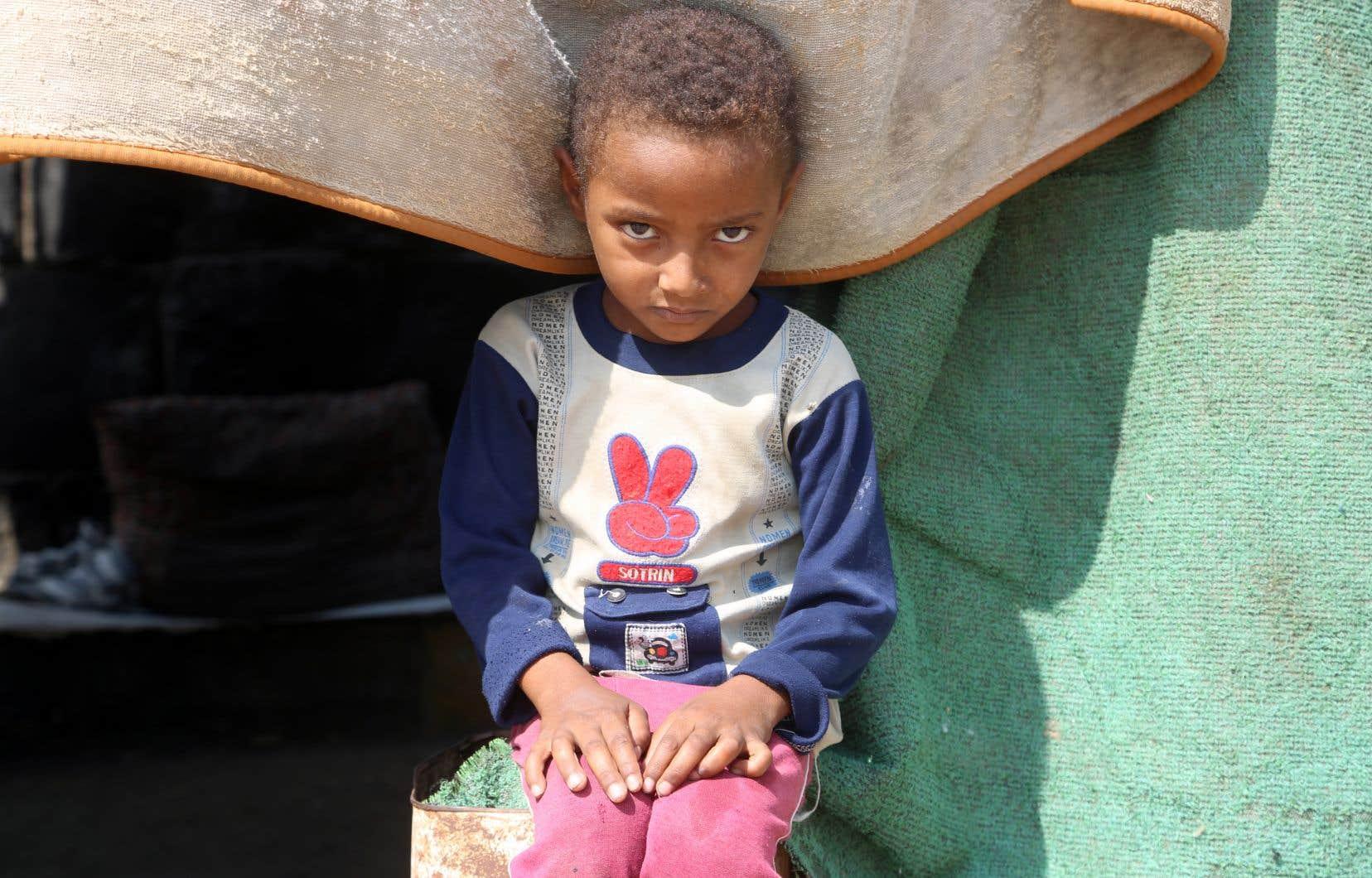 120 cas de diphtérie ont notamment été diagnostiqués, occasionnant «14 décès — principalement des enfants au cours des dernières semaines».