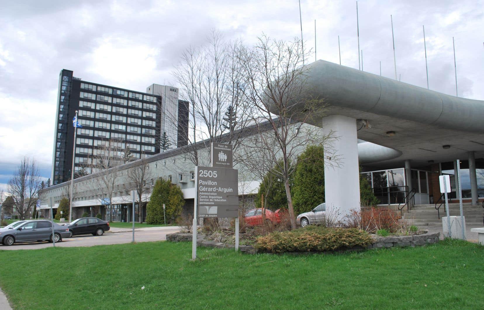 Dans le cadre de projet-pilote, le cégep de Jonquière a travaillé de concert avec le Conseil en éducation des Premières Nations.