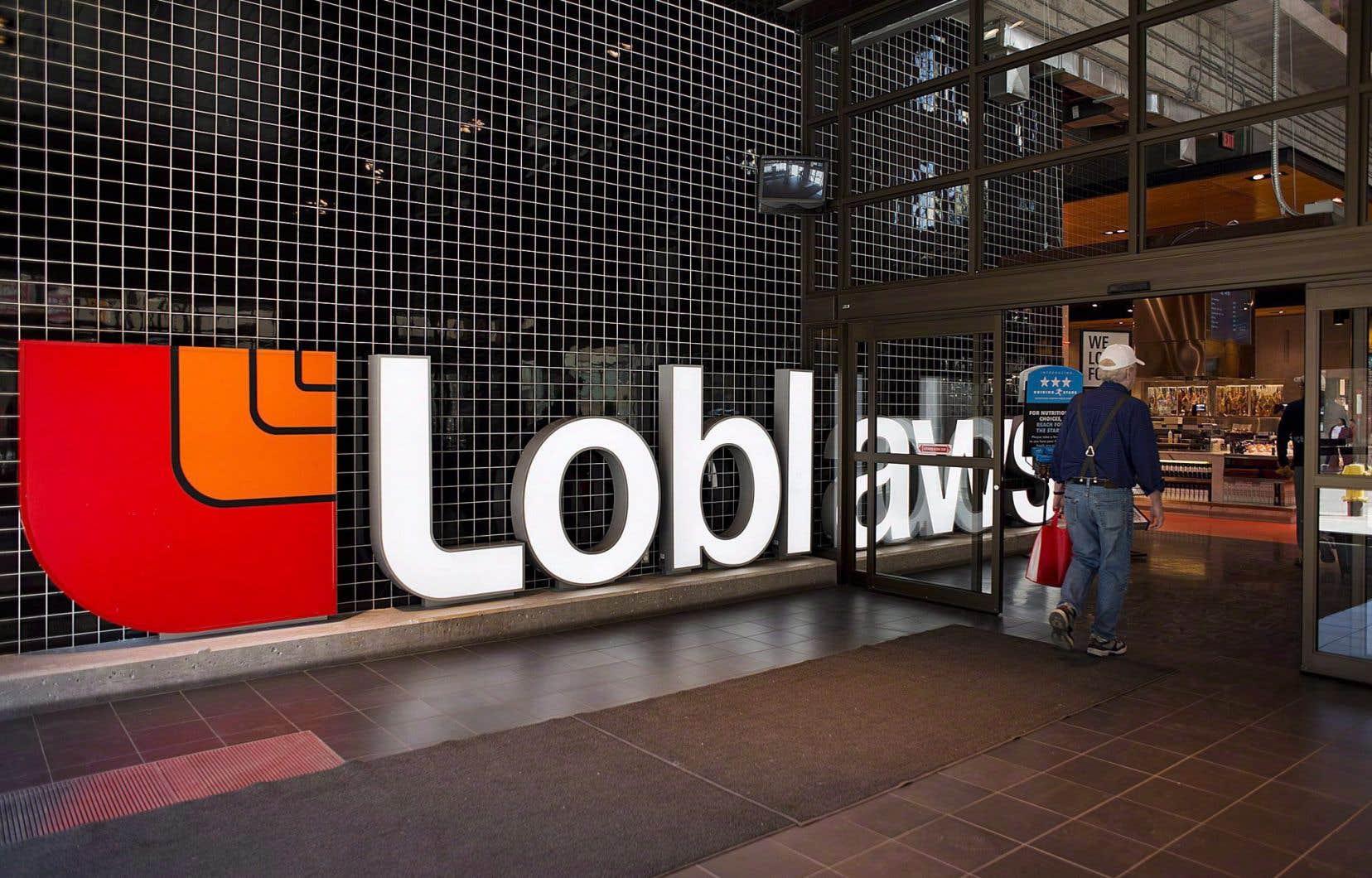 L'enquête civile cherchait à déterminer si Loblaw avait influencé les négociations de ses fournisseurs avec leurs autres clients en cherchant à obtenir une compensation lorsque d'autres détaillants vendaient leurs produits à des prix inférieurs.