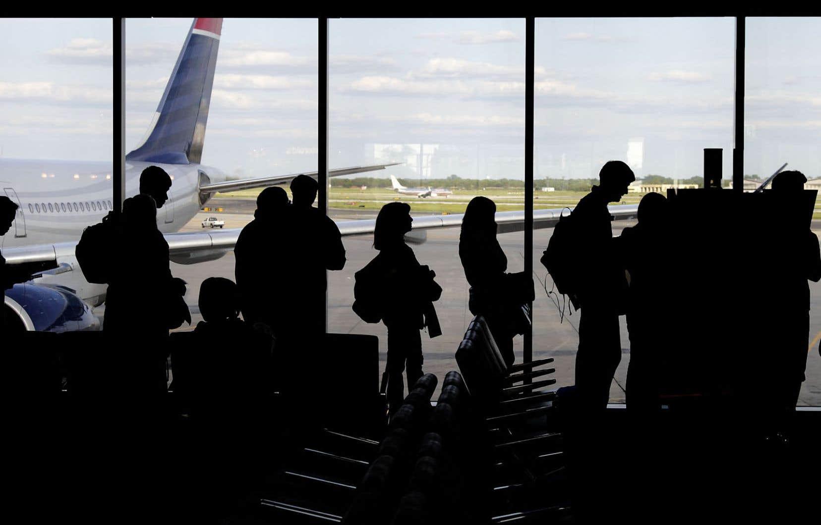 Les passagers pourront transporter en cabine des lames non rétractables de six centimètres ou moins.