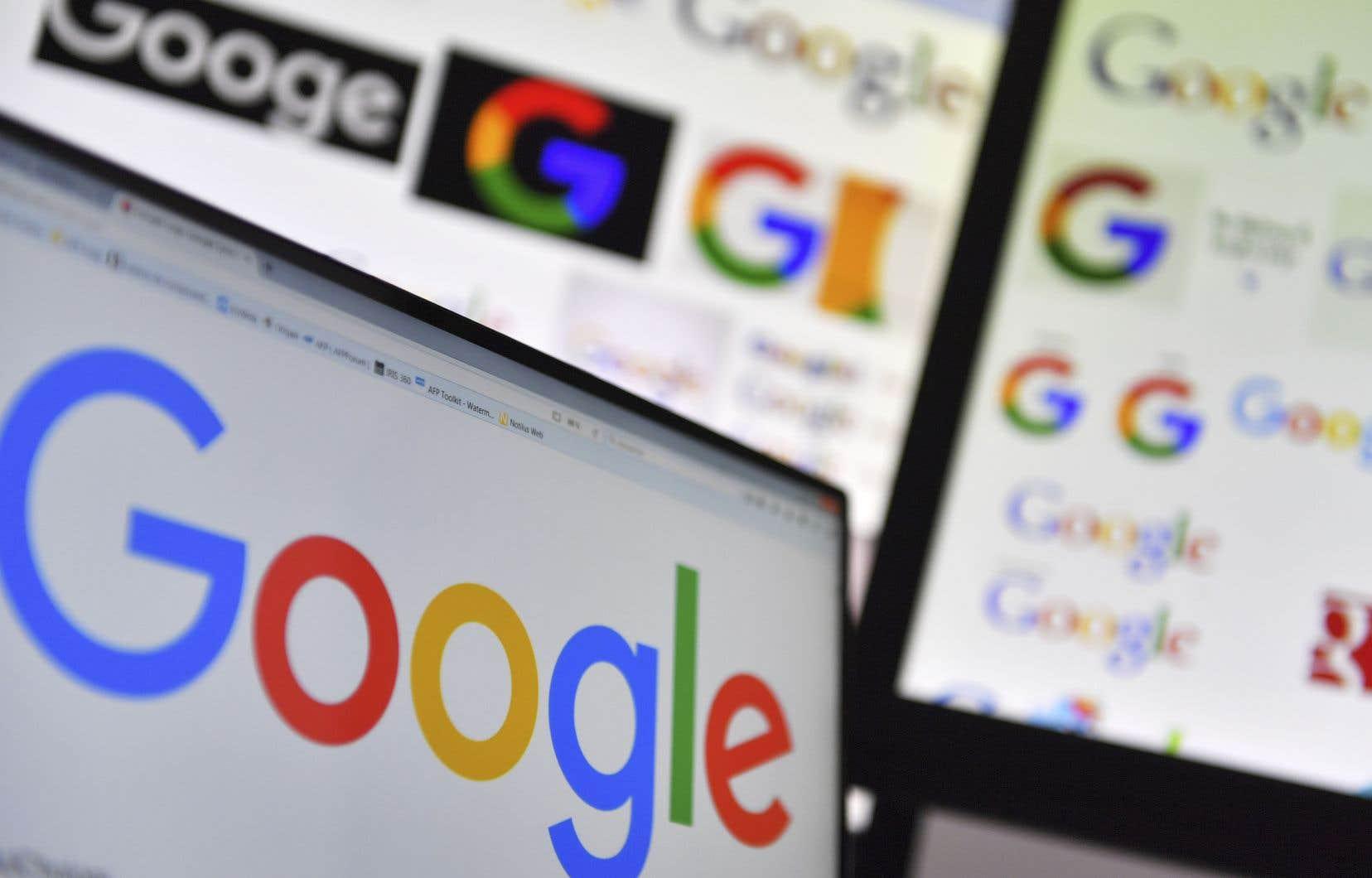 La domination dans le marché des GAFA (pour Google, Amazon, Facebook et Apple), ou de ce qu'un chroniqueur techno du «New York Times» appelle les Frightful Five (les cinq affreux) pour ajouter Microsoft à la bande, est difficile à contester.