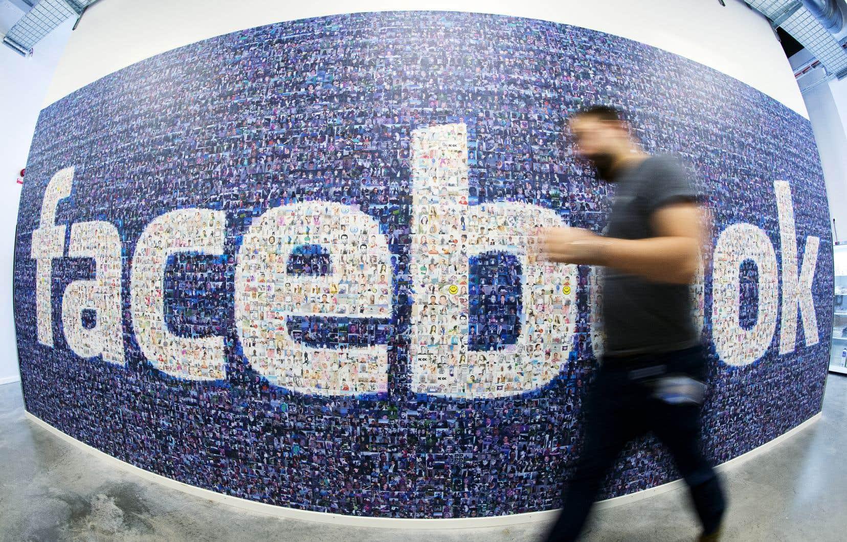 La responsabilité de préserver l'intégrité du processus électoral est-elle du ressort d'une entreprise privée comme Facebook, aussi bien intentionnée soit-elle? se questionnent les auteurs.