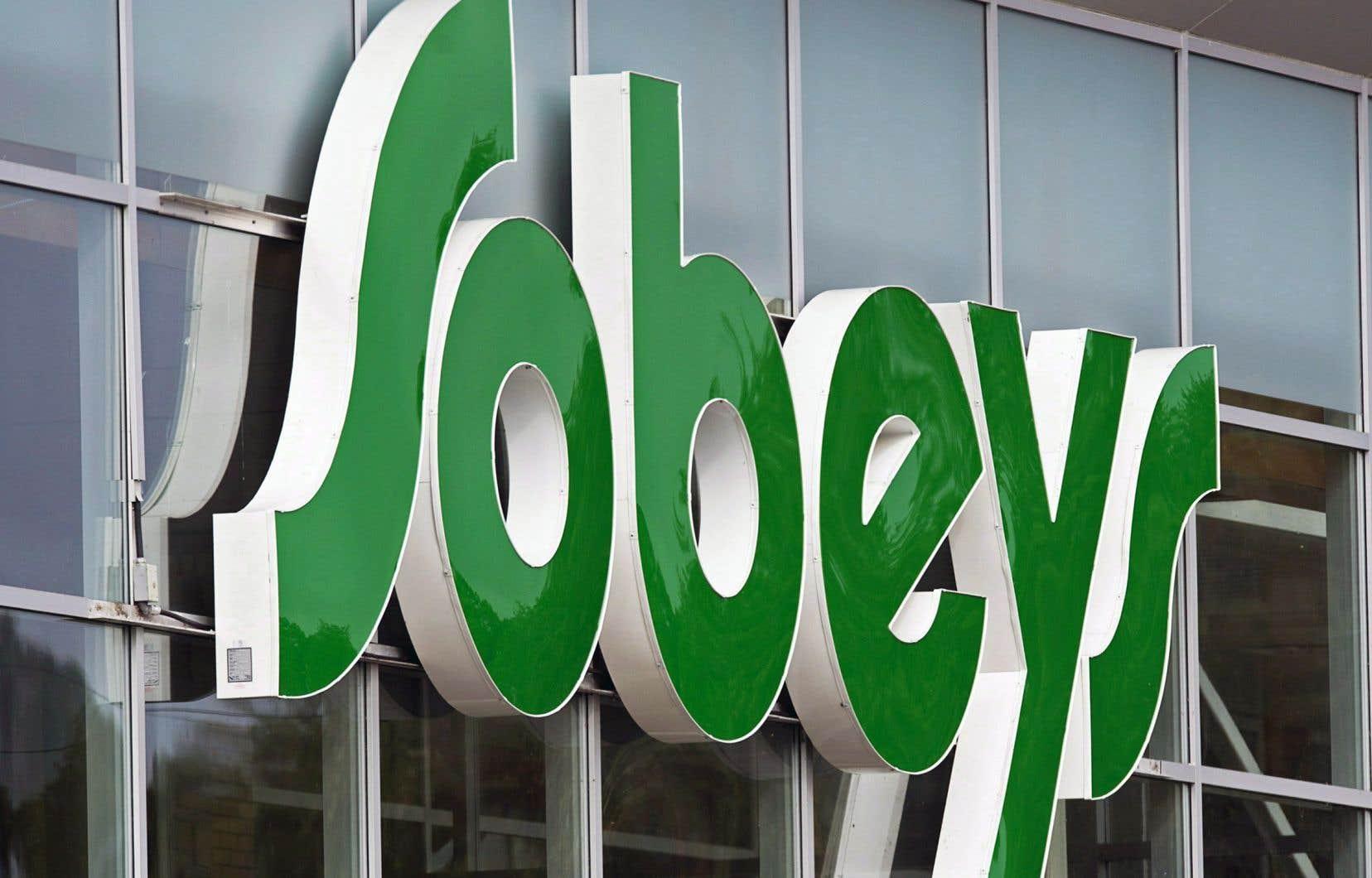 La société doit jongler, depuis plusieurs années, avec les problèmes qui ont suivi son acquisition de Safeway Canada.