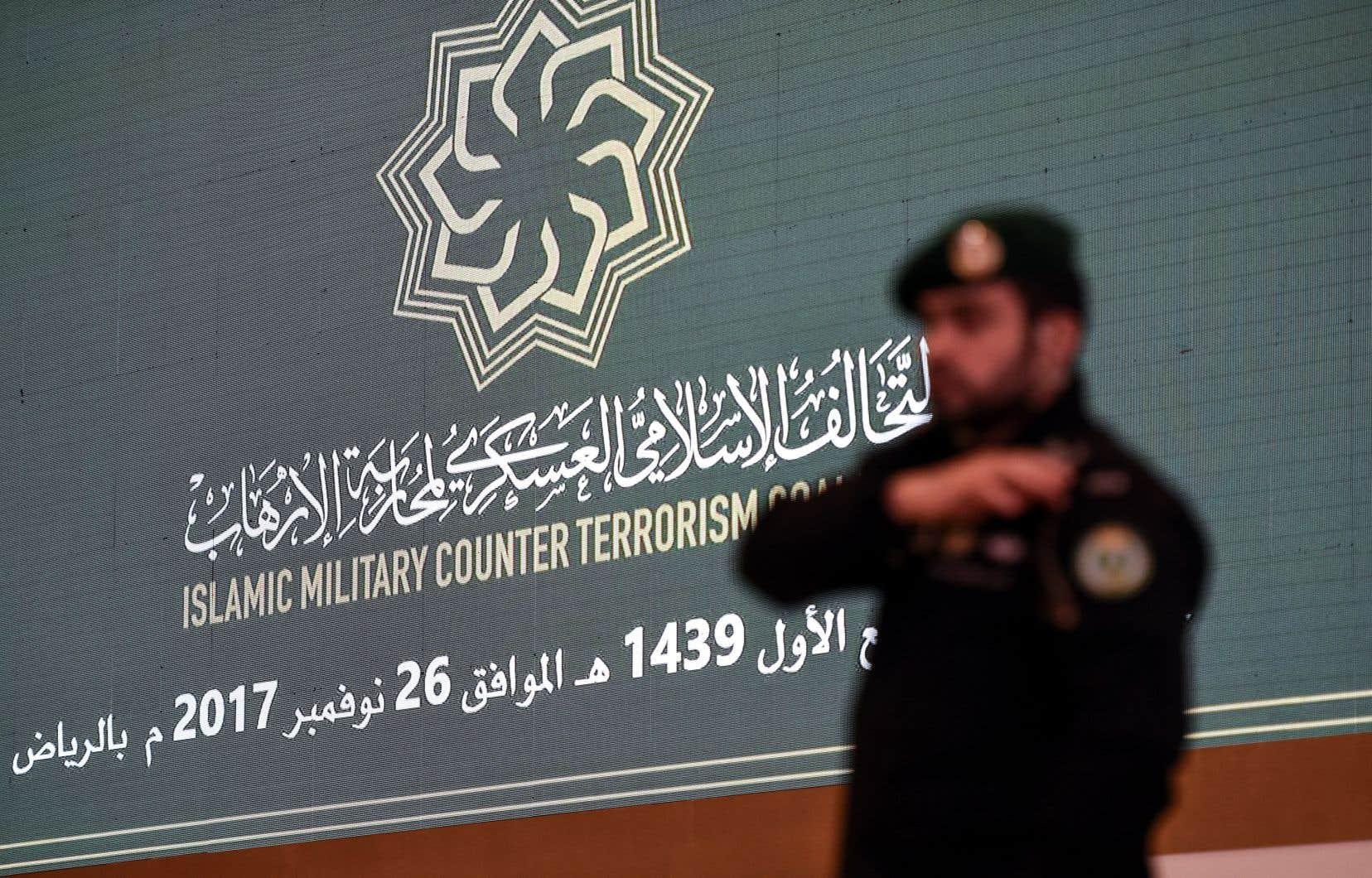 Le lancement de la coalition de pays musulmans intervient en période de tension entre l'Iran et l'Arabie saoudite.