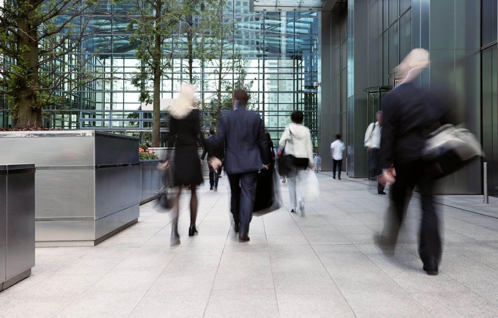 Le retard salarial de l'administration québécoise avec le privé passe de 6 à 10,2% dans l'intervalle 2009-2017.