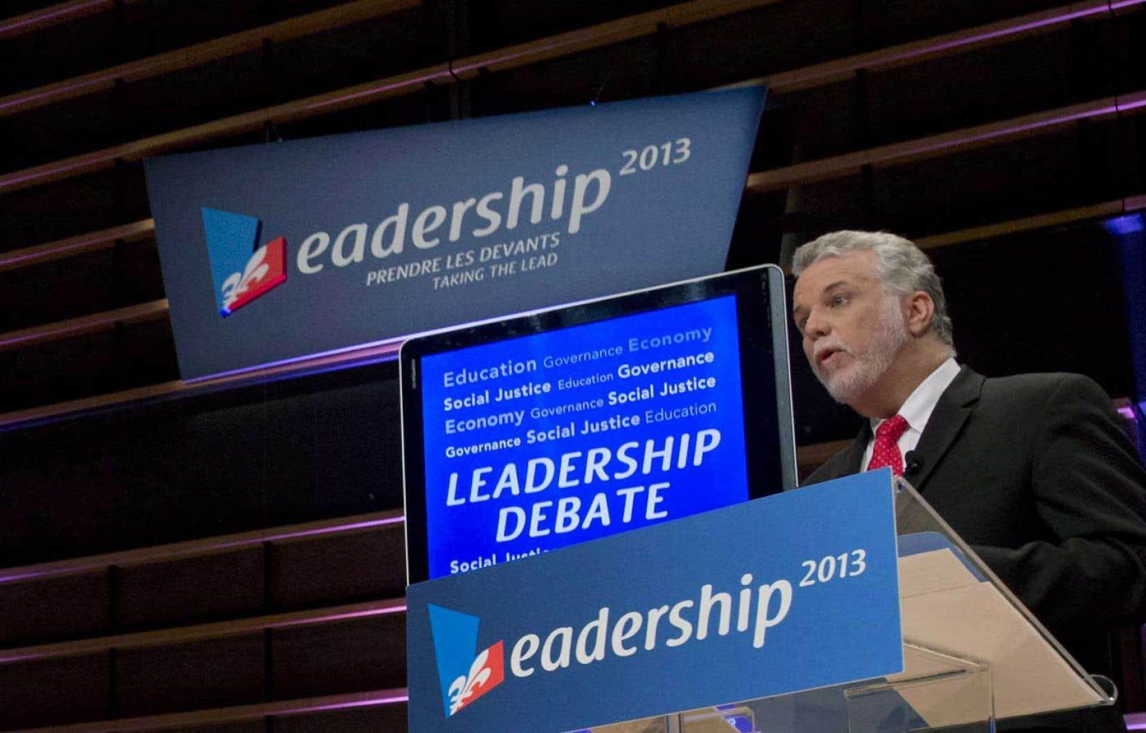 Les faits qui sont reprochés à Marc G. Bruneau remontent à 2012-2013, lors de la courseà la chefferie du Parti libéral du Québec.