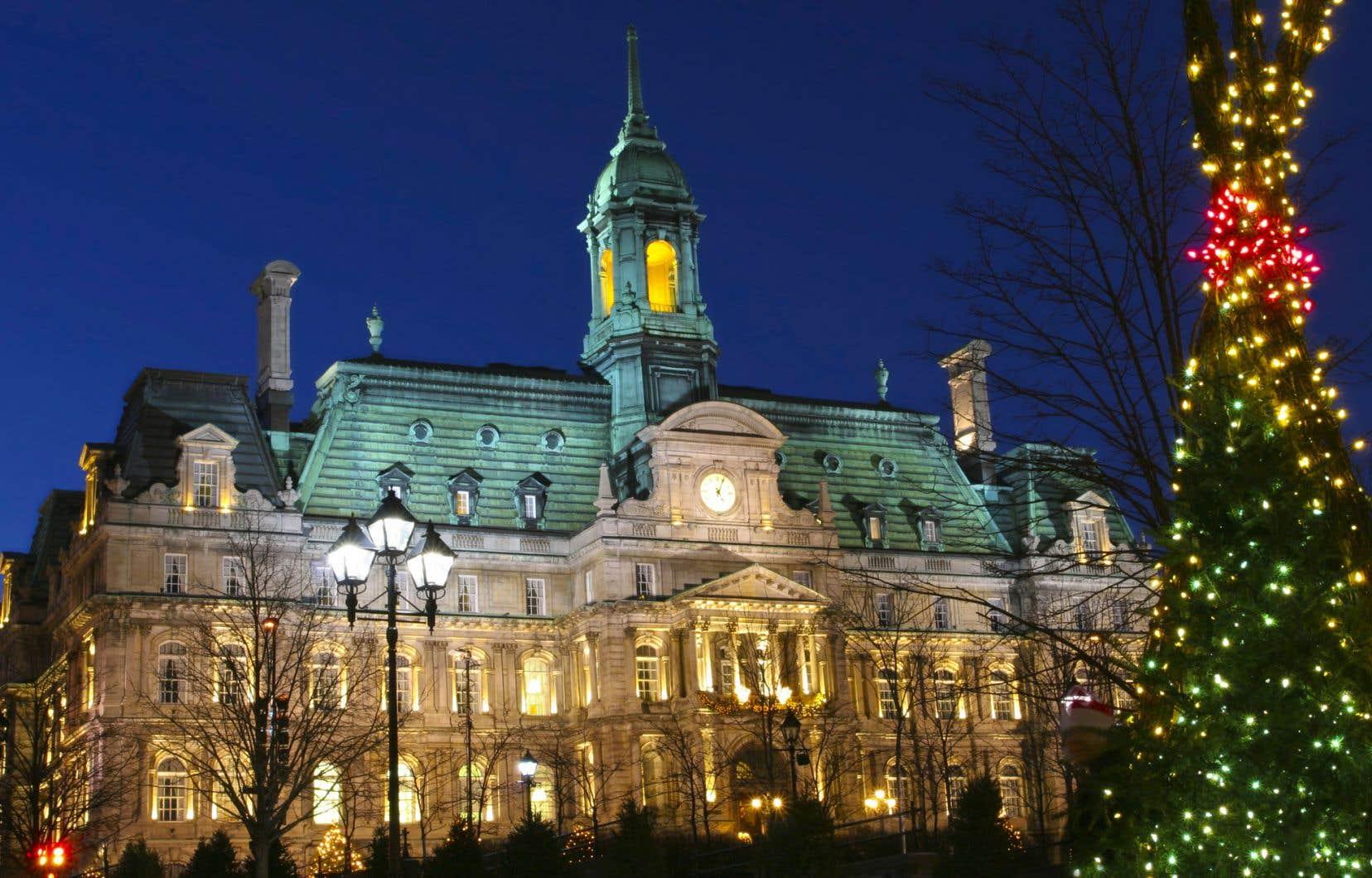 Le salaire maximal pour un membre du conseil municipal ou du conseil d'arrondissement atteindra 104969$.