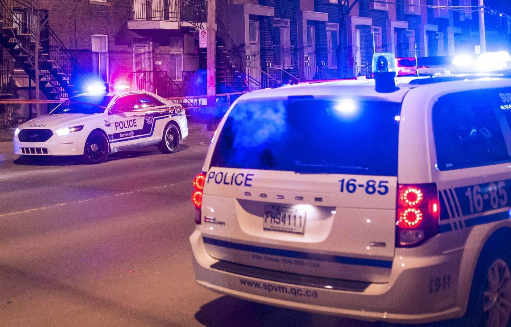 Nommer un civil à la tête d'un corps policier pour rétablir l'ordre a déjà fait ses preuves dans le passé.