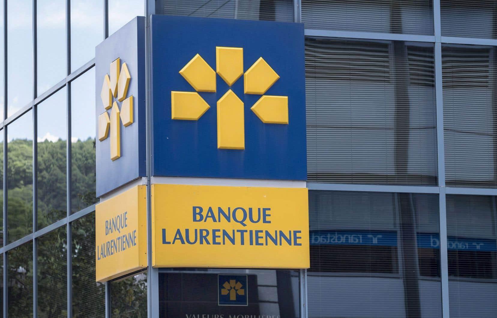 La Laurentienne a réitéré que les rachats n'auront pas d'incidence majeure sur sa capacité de financement ainsi que ses activités.