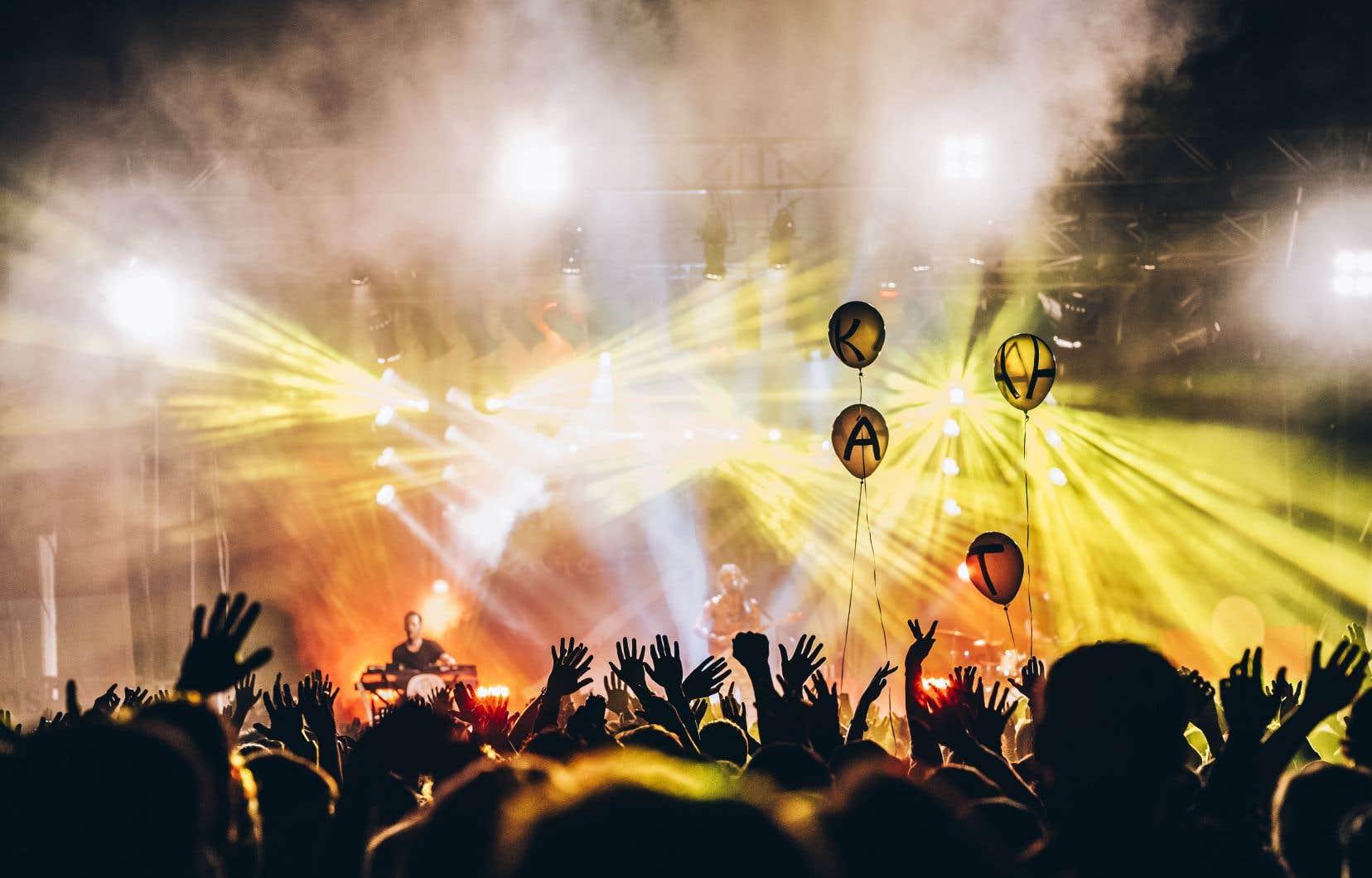 Une étude montre l'évolution des festivals ailleurs au Canada et dans le monde afin d'aider les promoteurs québécois à faire les meilleurs choix.