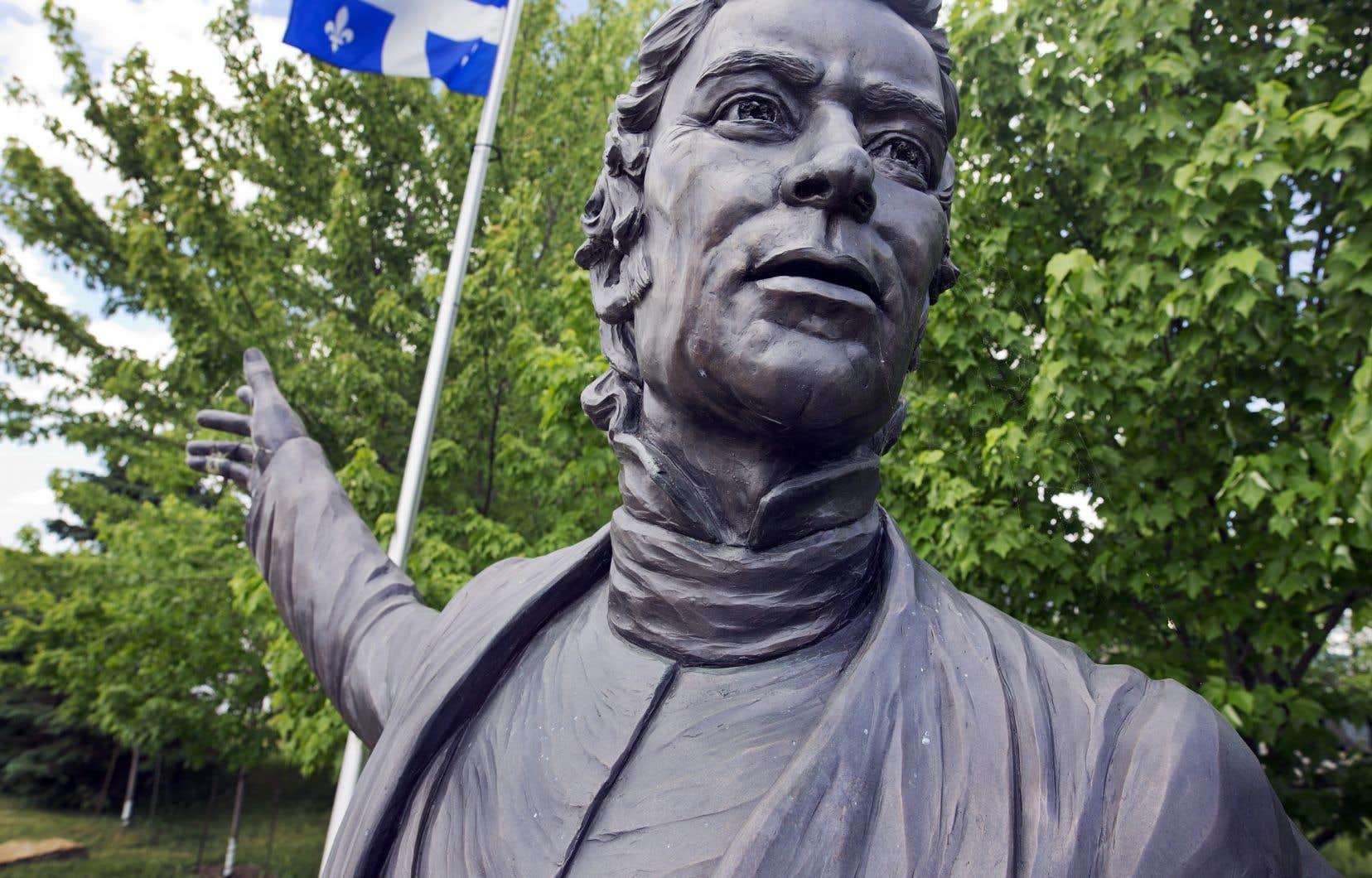 Pour honorer la mémoire de Louis-Joseph Papineau, n'y a-t-il pas lieu d'engager le Québec dans une conversation avec ses propres citoyens et citoyennes en vue de le doter de sa propre loi fondamentale? s'interroge l'auteur.