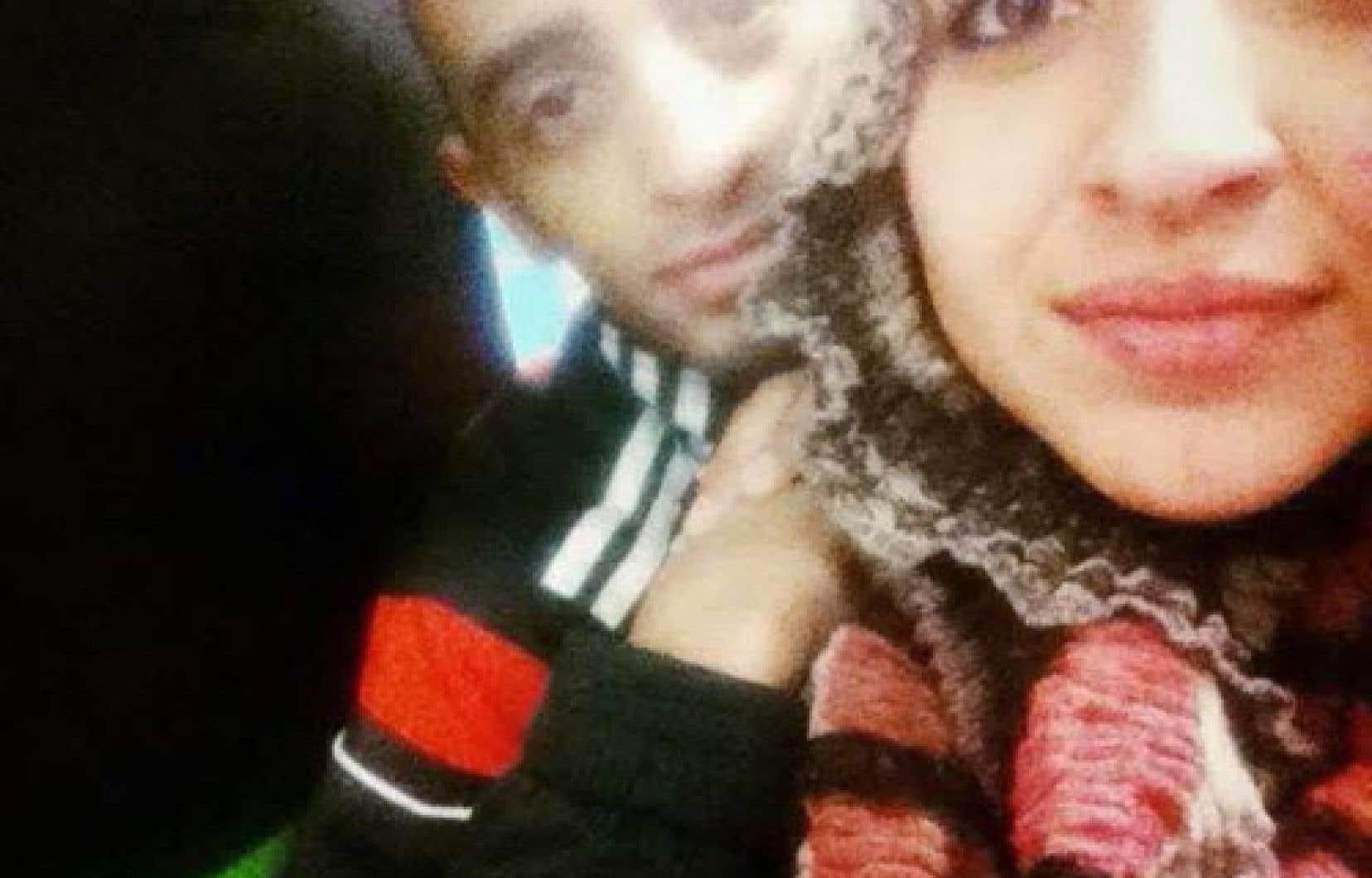 El Mahdi Jamali et Sabrine Djermane, âgés respectivement de 20 et 21ans, ont plaidé non coupable, le 20avril dernier.