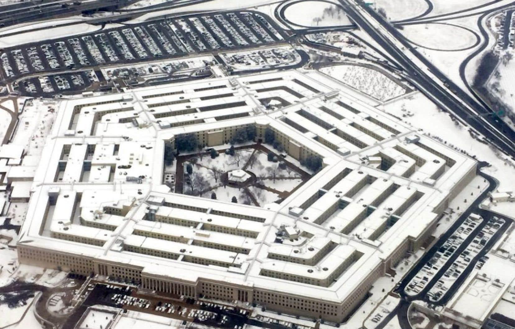 Le Pentagone a déclaré dans un communiqué que le programme s'est terminé en 2012.