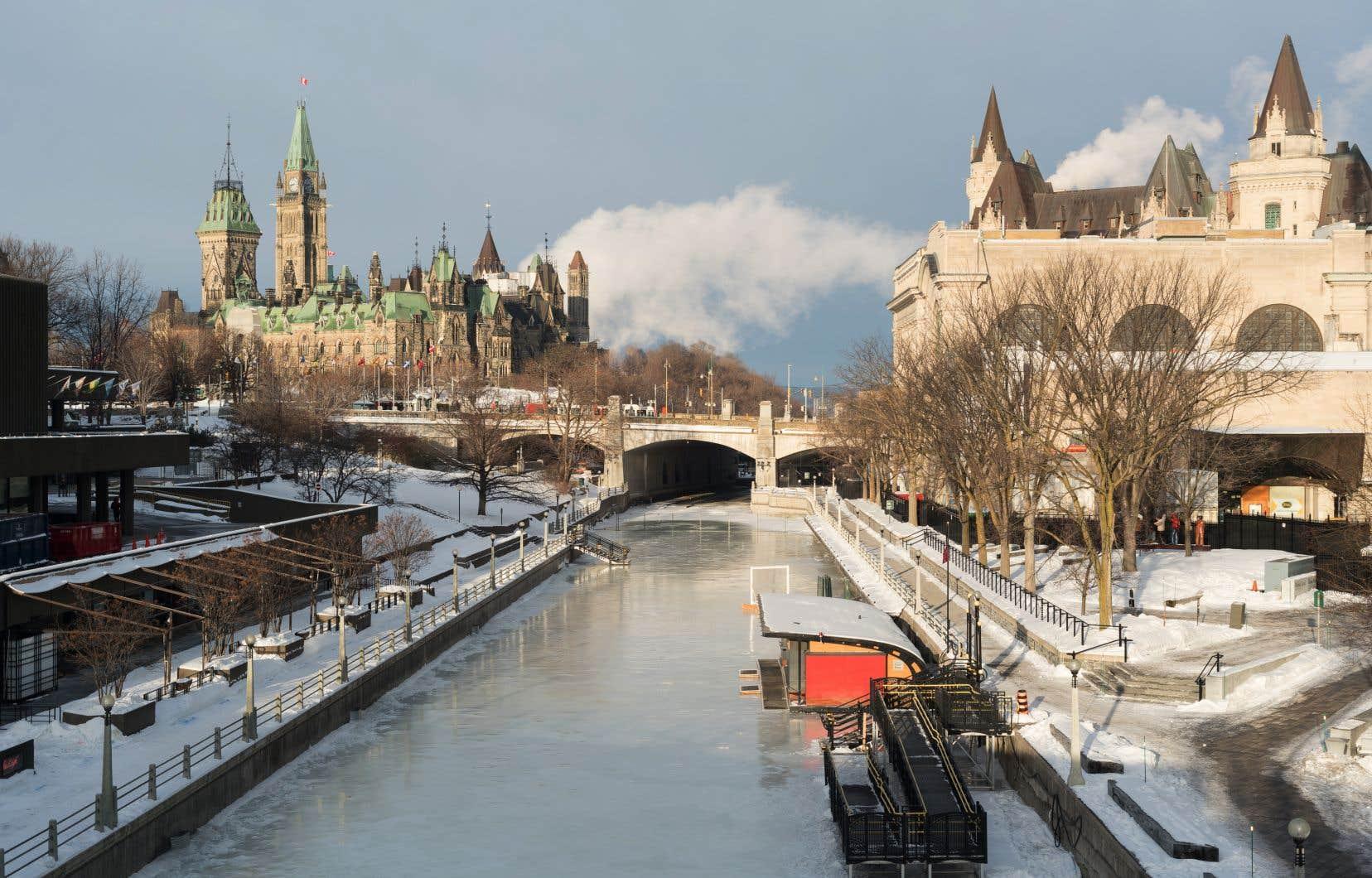 Dorénavant, l'exemple d'Ottawa peut être suivi par d'autres municipalités qui veulent reconnaître officiellement leur dualité linguistique.