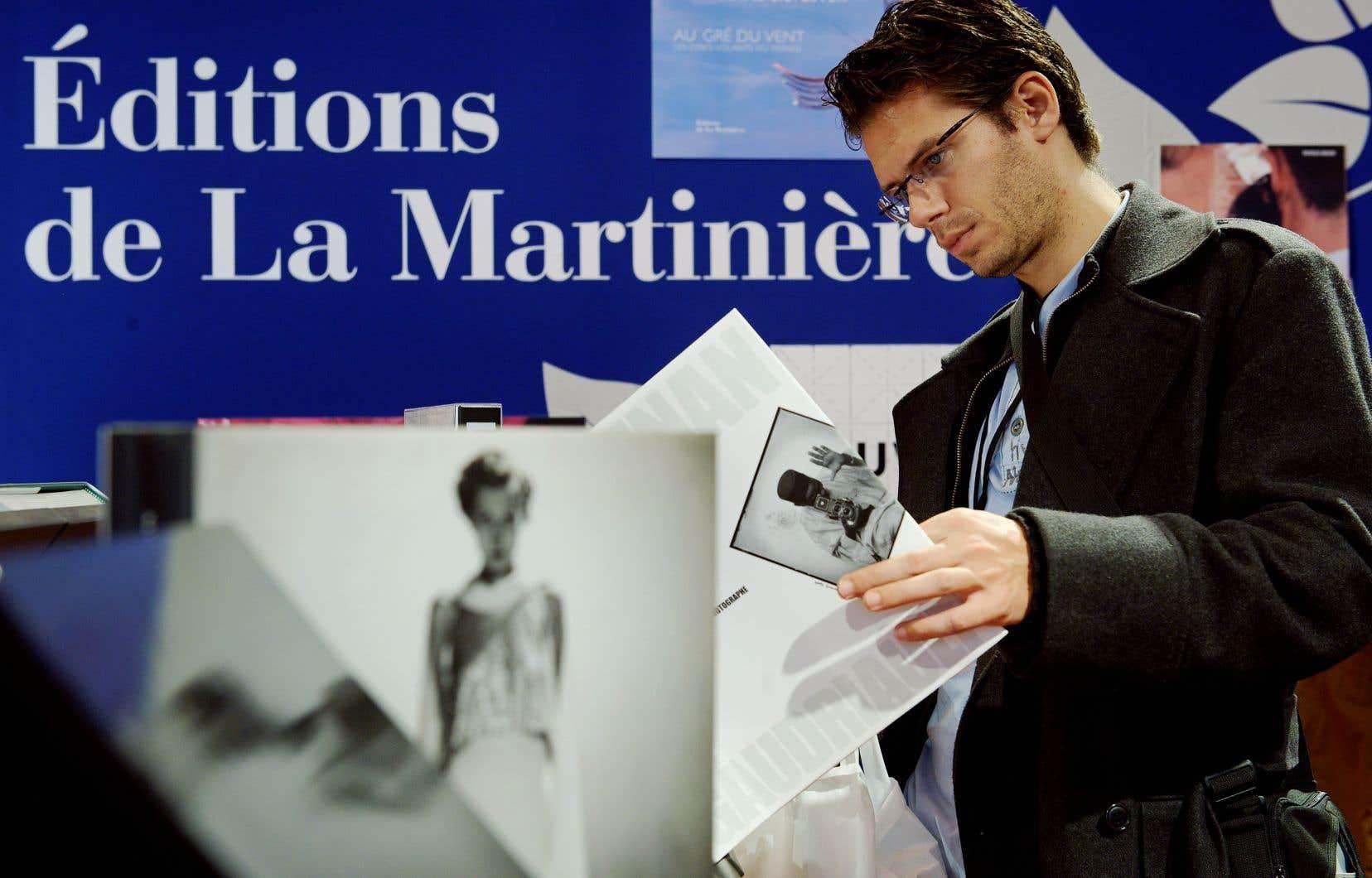 Le mariage entre le groupe La Martinière etMedia-Participationsdonnera naissance à un géant de l'édition française.