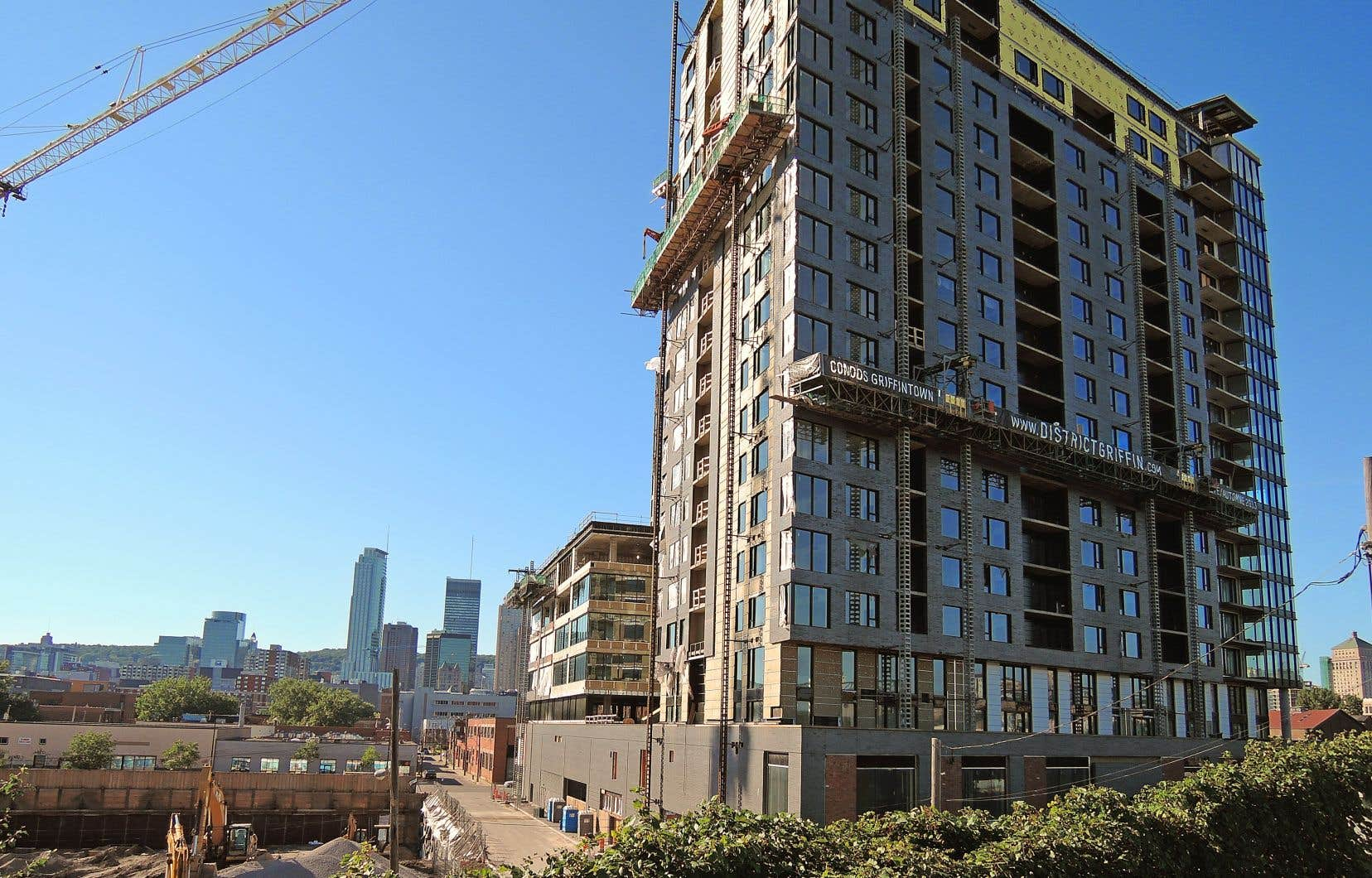 Le choix des acheteurs étrangers a porté sur des copropriétés à 72%, dont un peu moins de la moitié concentrées au centre-ville de la métropole.
