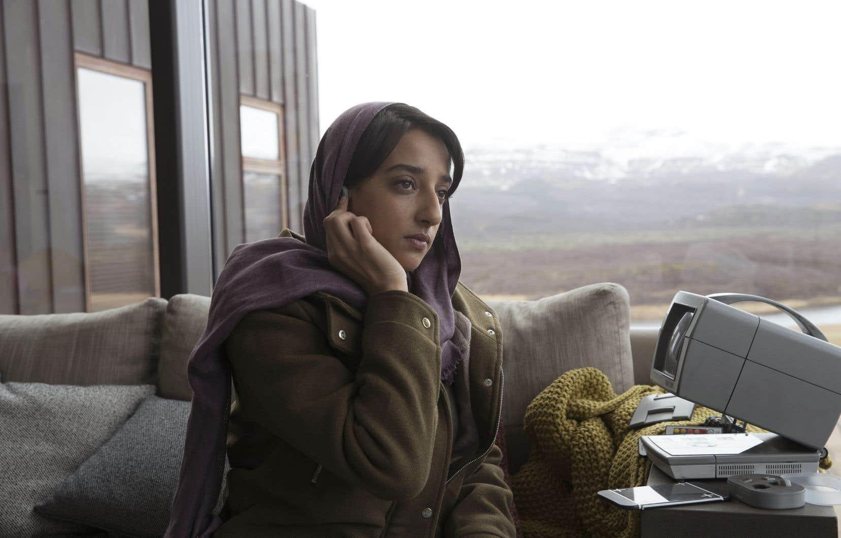 L'intérêt de l'épisode «Crocodile» réside surtout dans l'interprétation à glacer d'Andrea Riseborough et le jeu sensible de Kiran Sonia Sawar.