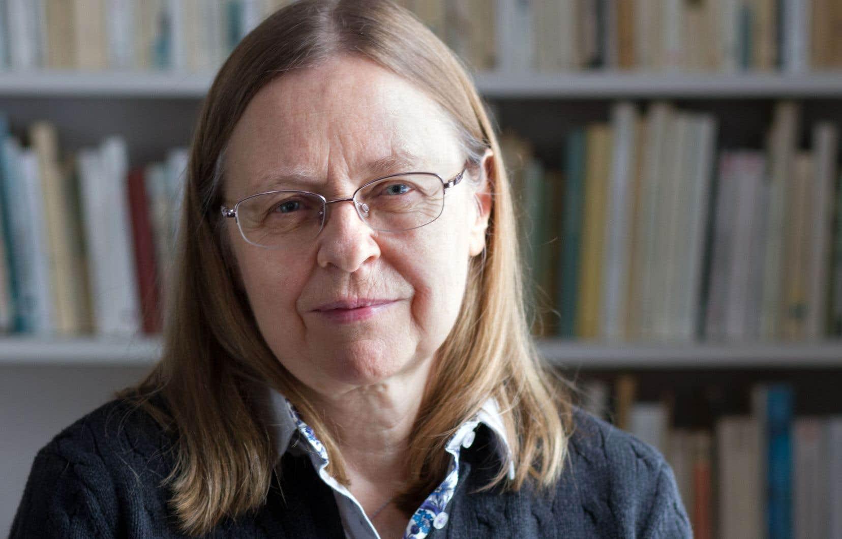 Patricia Godbout signe un premier roman proche du journal intime.