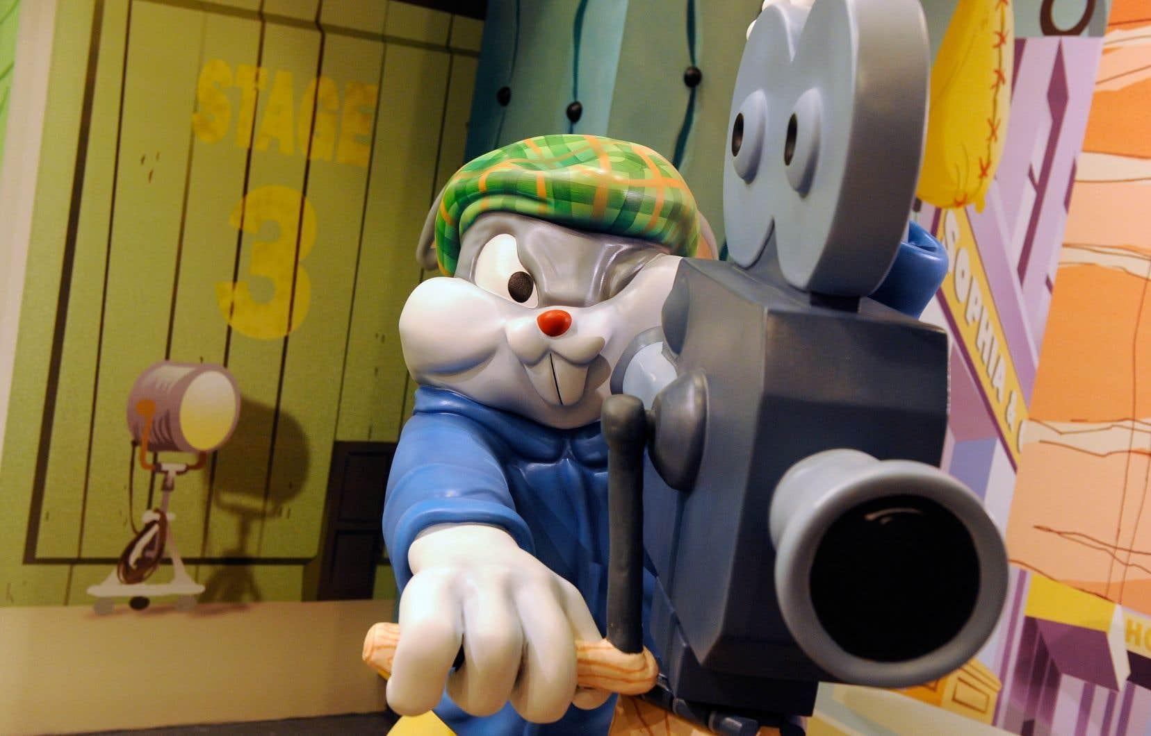 Après avoir travaillé au studio de Walt Disney, l'artiste a notamment contribué à la création de Bugs Bunny, Tom et Jerry, Daffy Duck, Popeye et les Chipmunks.