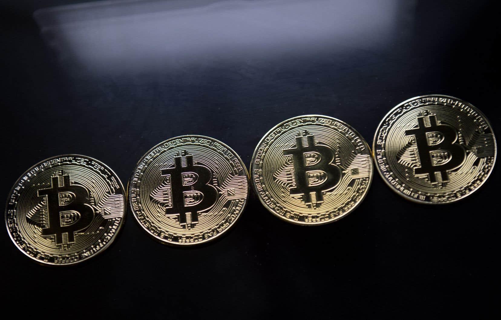 Selon les estimations, un million de Sud-Coréens possèdent des bitcoins.
