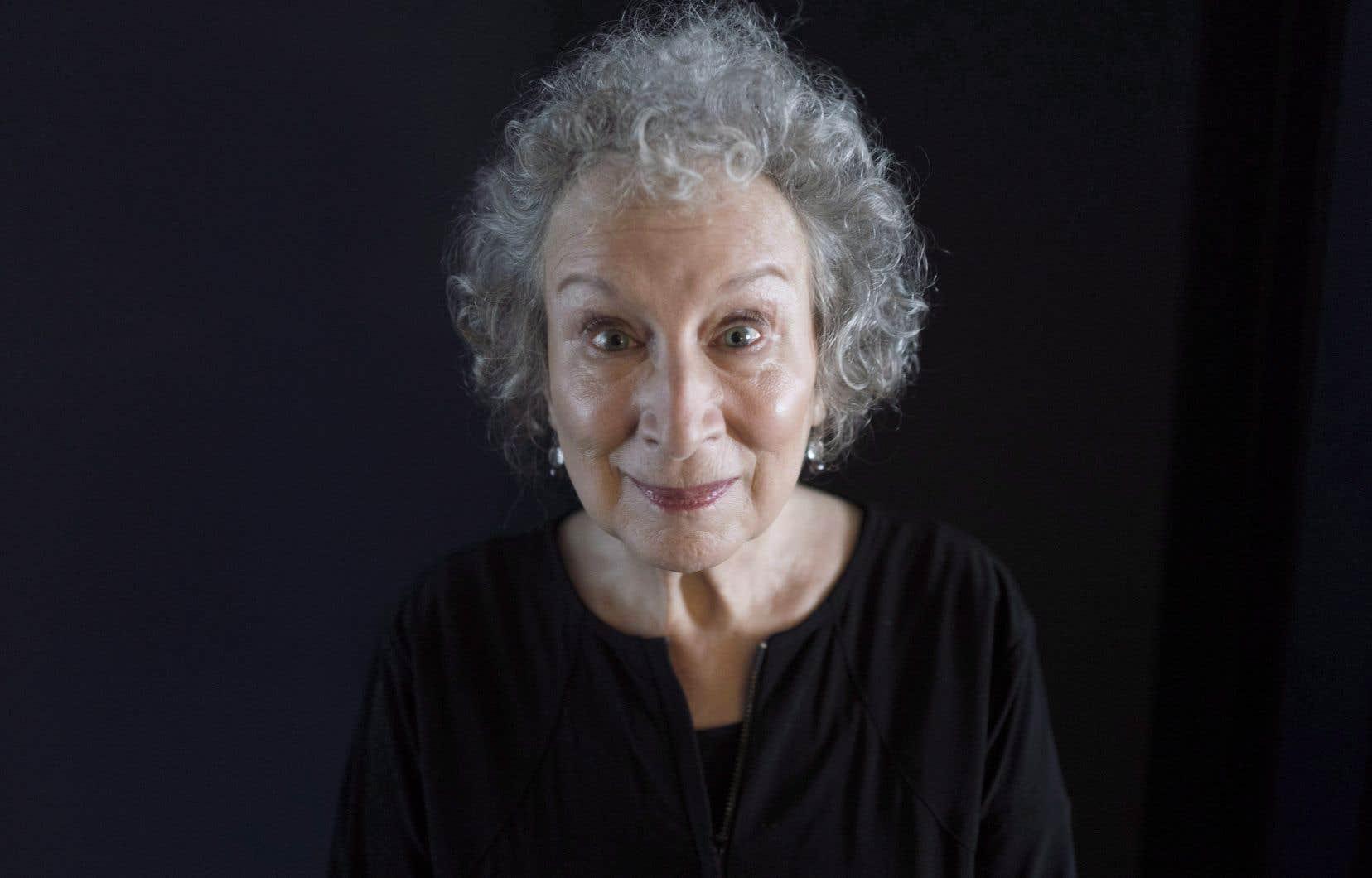 Il y a quelques jours, le quotidien «USA Today» a qualifié la romancière originaire d'Ottawa d'«auteure d'un mouvement», en la faisant entrer dans sa liste des dix personnes ayant eu «le plus d'impact dans le secteur culturel cette année».
