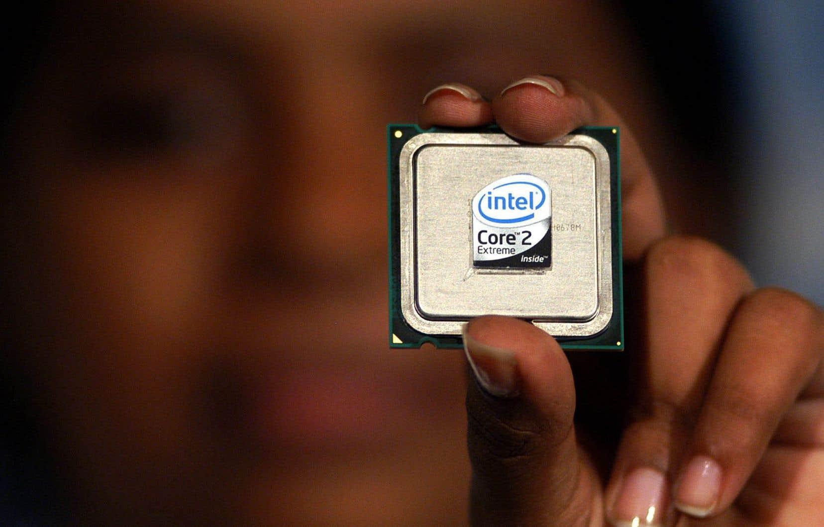Fin2016, Intel avait déjà été confronté à une autre faille sur l'un de ses produits, mais de moindre ampleur, ce dernier étant nettement moins répandu.