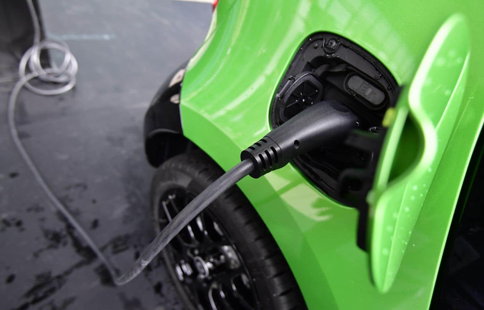 La Norvège est devenue un laboratoire pour le reste du monde en matière de véhicules électriques, une étude de marché en temps réel.