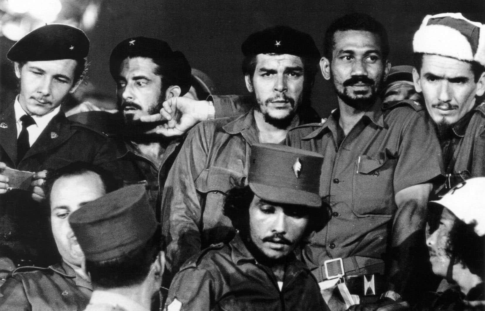 Le très imparfait Che Guevara se range parmi les artisans de l'émancipation de l'Amérique latine pour le meilleur et, parfois, pour le pire.