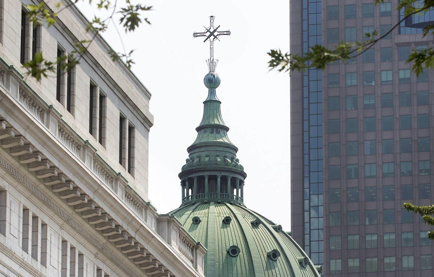 La Conférence des évêques soutient que les nouveaux critères d'Ottawa court-circuiteront non seulement les activités de divers organismes catholiques, mais aussi celles de différentes dénominations religieuses.