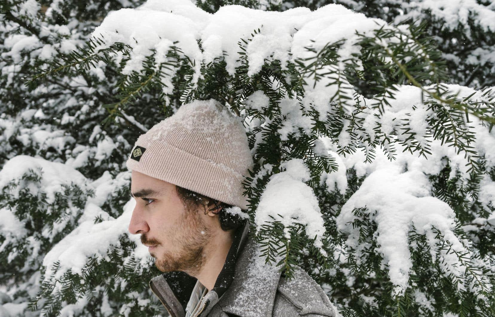 Olivier Arteau assure la mise en scène de «Made in Beautiful (La Belle Province)».