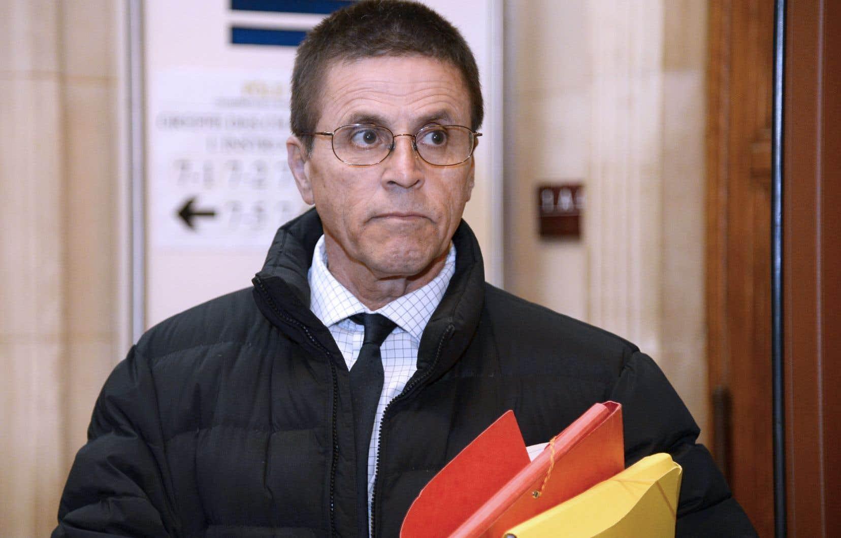 Hassan Diabavait été extradé vers la France en 2014.