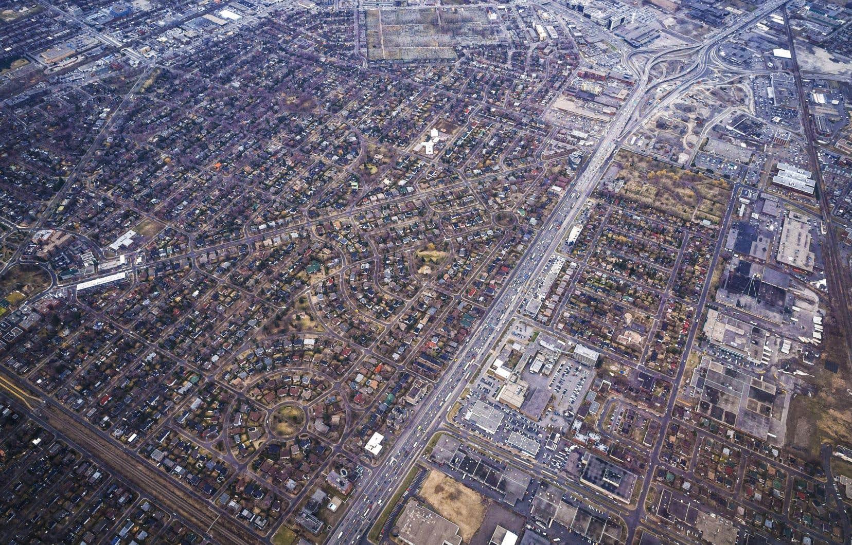 Benoit Dorais voit difficilement lequel des éléments du budget d'agglomération il pourrait «scrapper».
