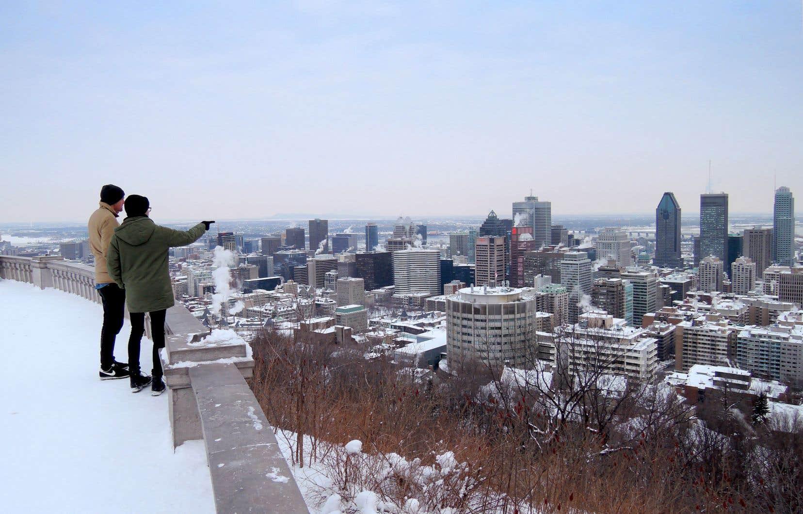 Le marché immobilier de Montréal a affiché une hausse de 8% du nombre de transactions en 2017.