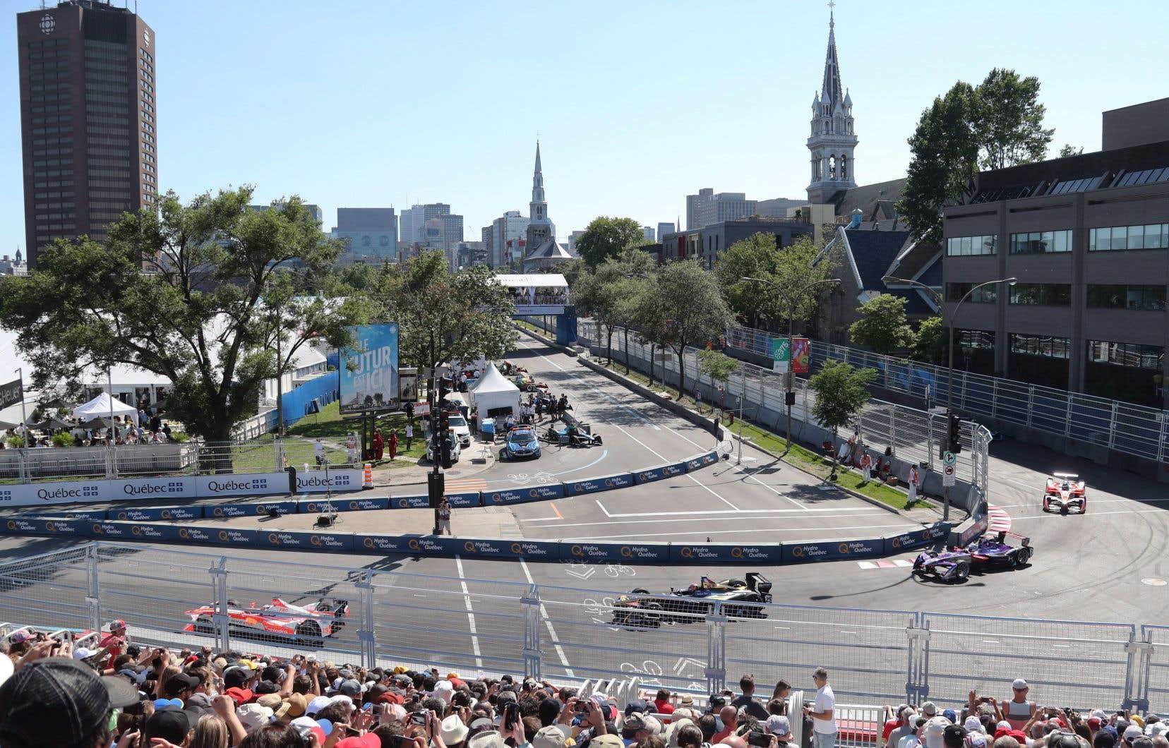 La Formule E ne reviendra pas à Montréal, l'administration Plante ayant décidé de mettre fin au contrat en raison des coûts élevés.