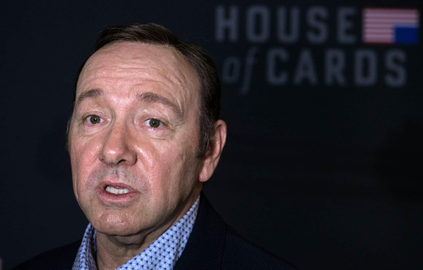 Cette vague d'accusations a eu de lourdes conséquences sur la carrière et la réputation de l'acteur américain.
